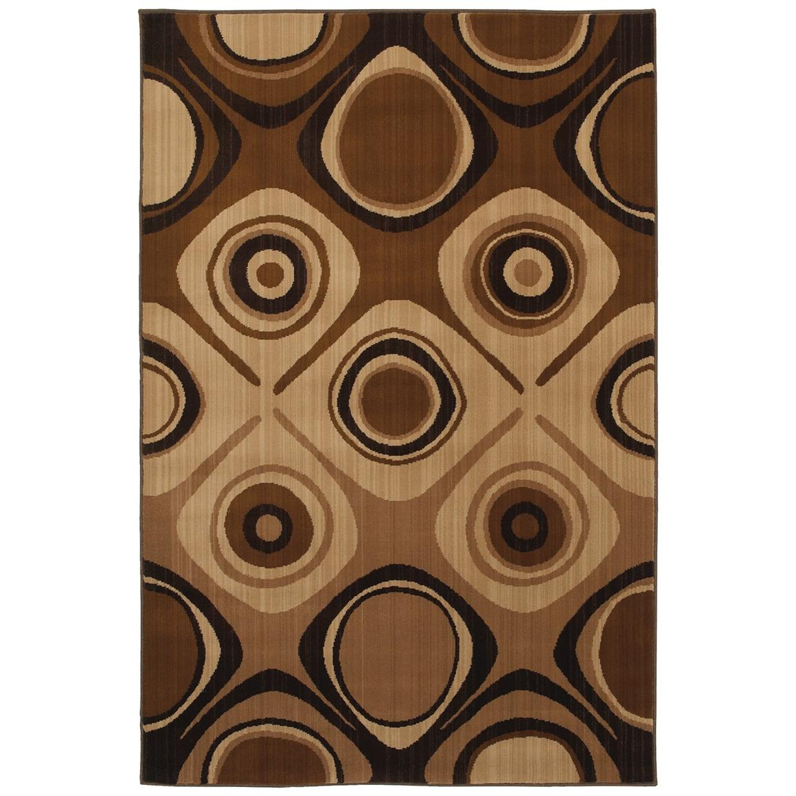 Mohawk® Danger Zone Rug, 5'3 inches x7'10 inches