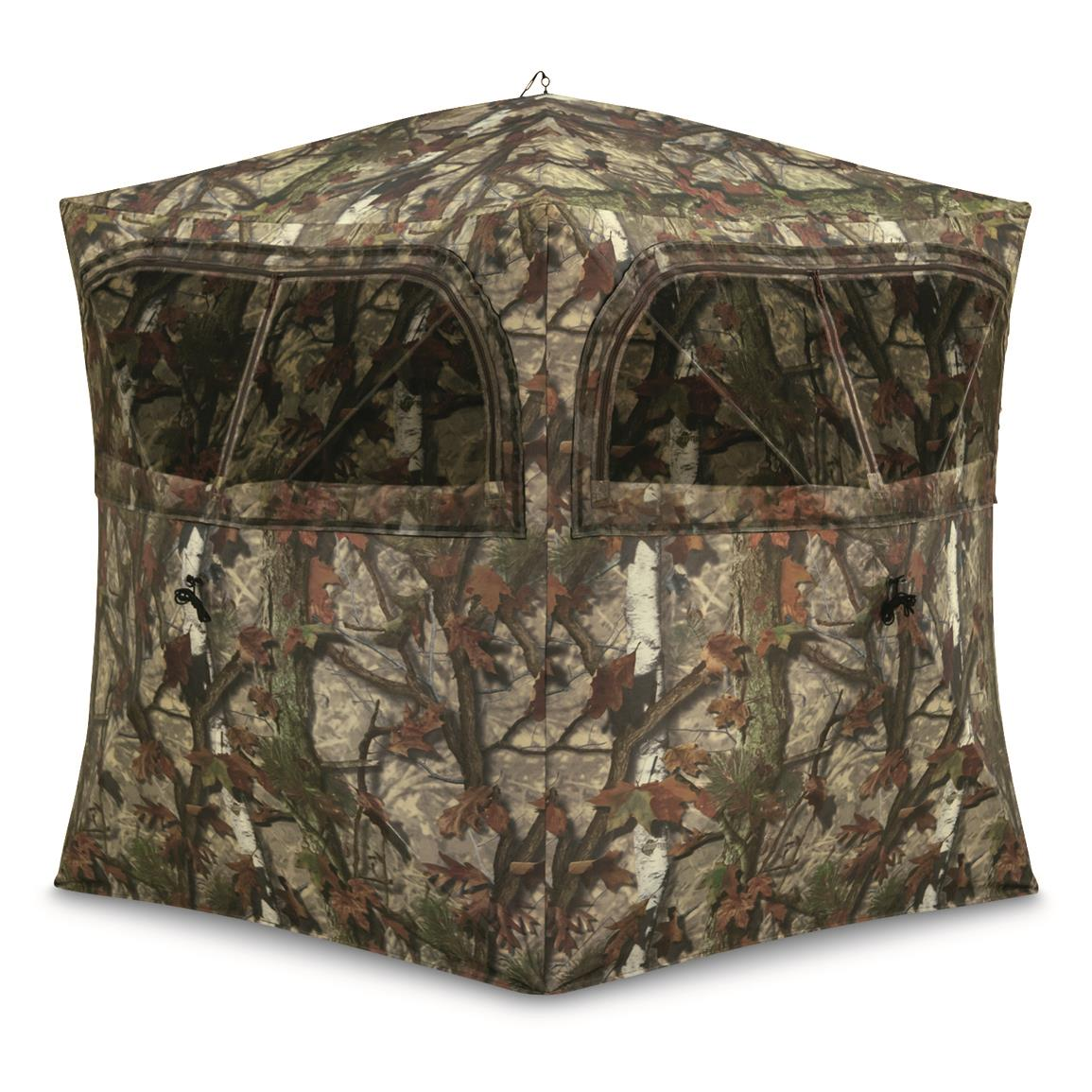 Barronett Grounder Hunting Blind, Grounder 250
