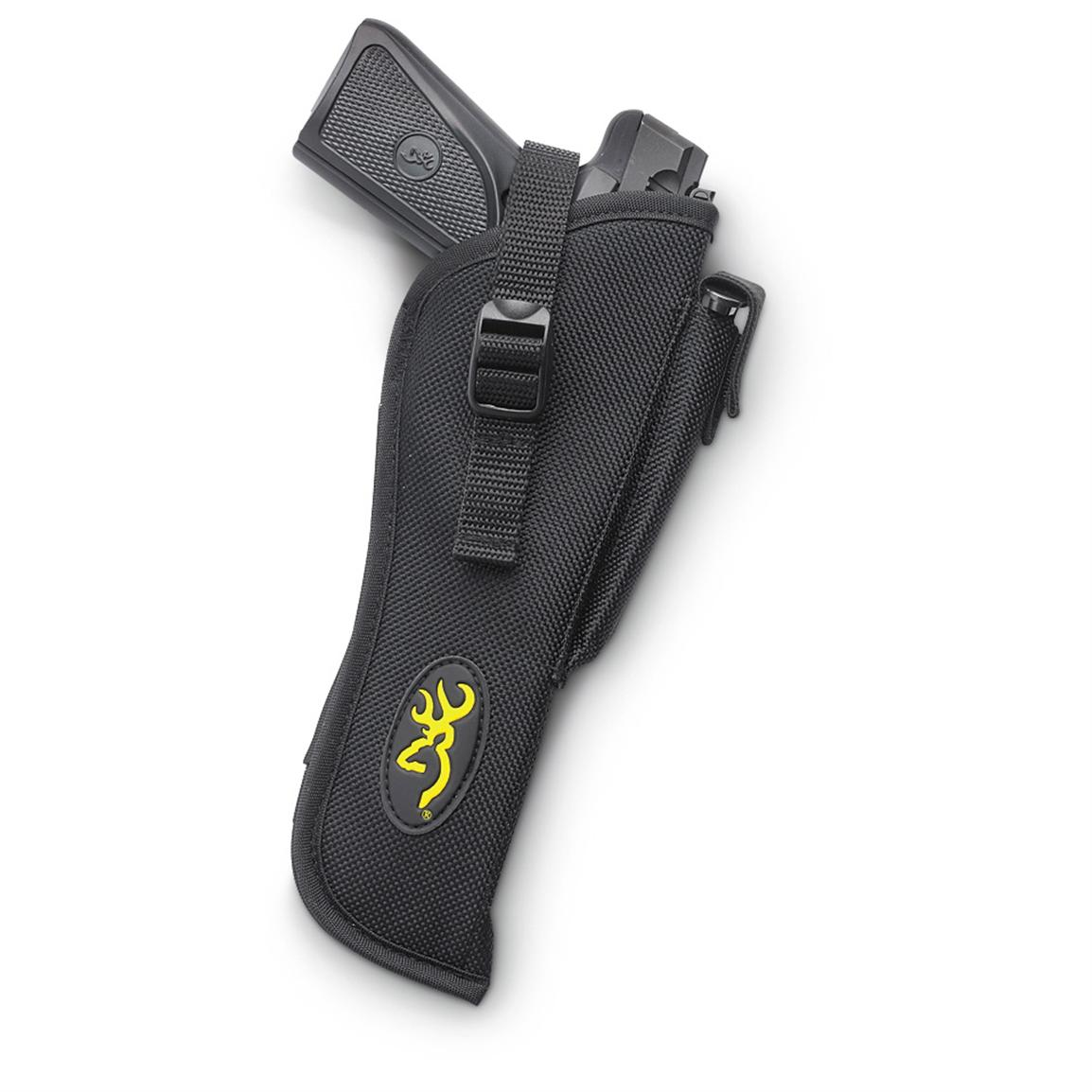 Browning Buck Mark Holster with Mag Pouch