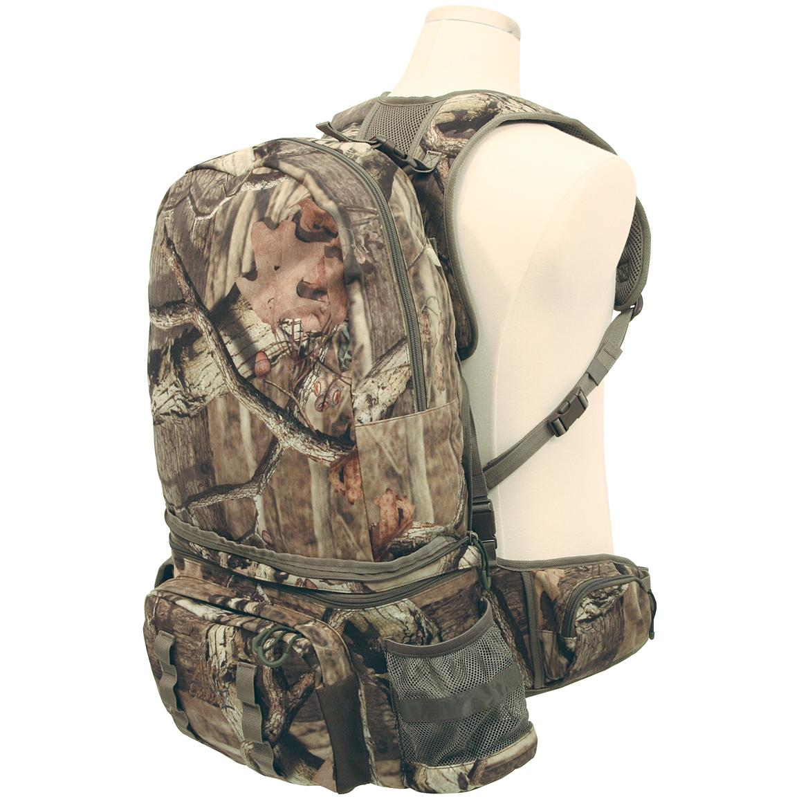 Alps Big Bear Pack, Realtree AP