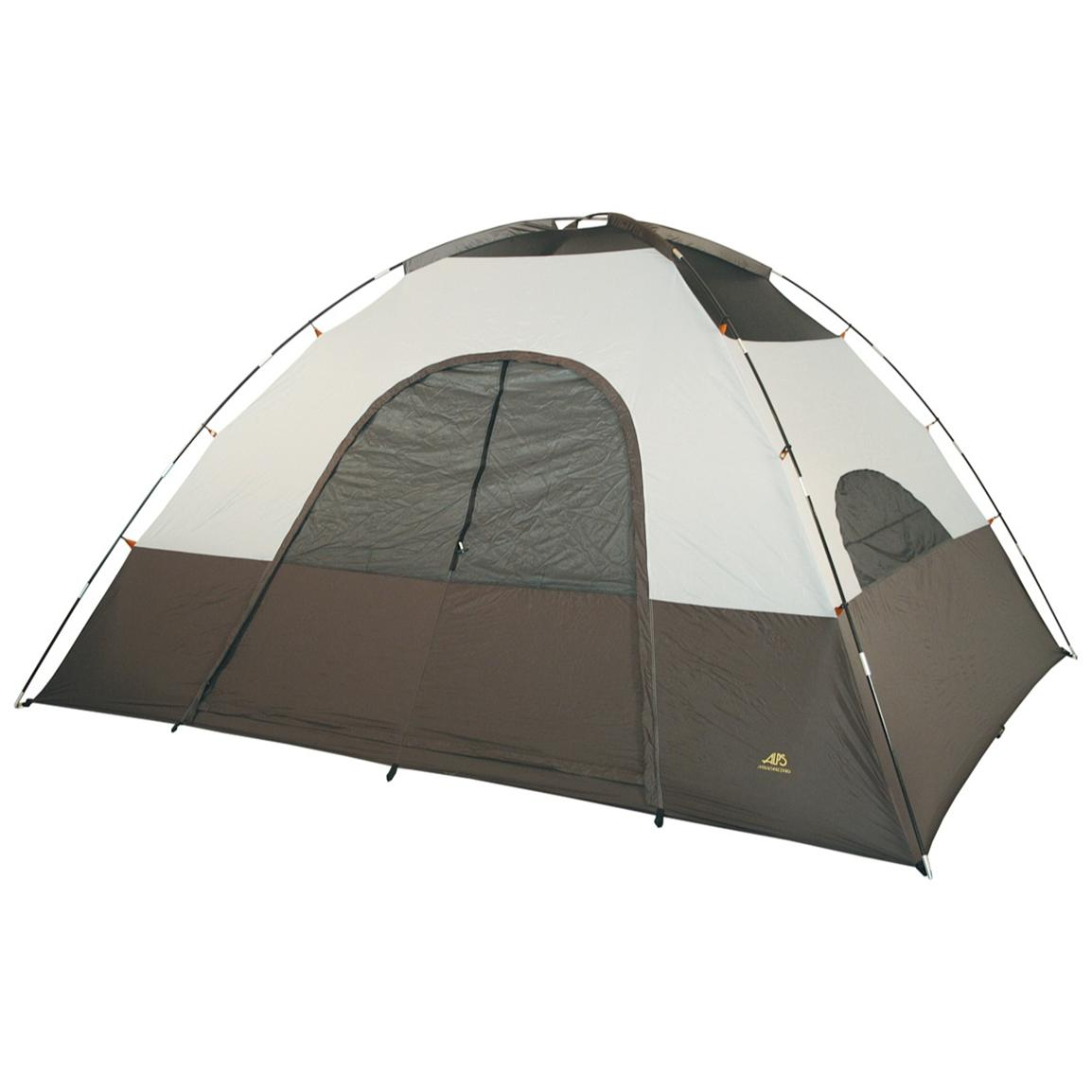 Alps Meramac 2 - room Tent
