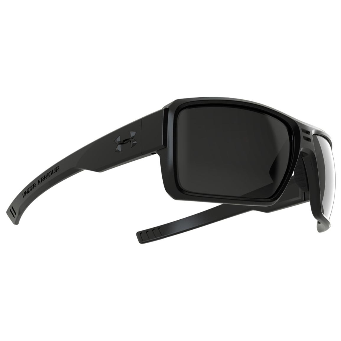 Under Armour® Striker Polarized Multiflection™ Sunglasses