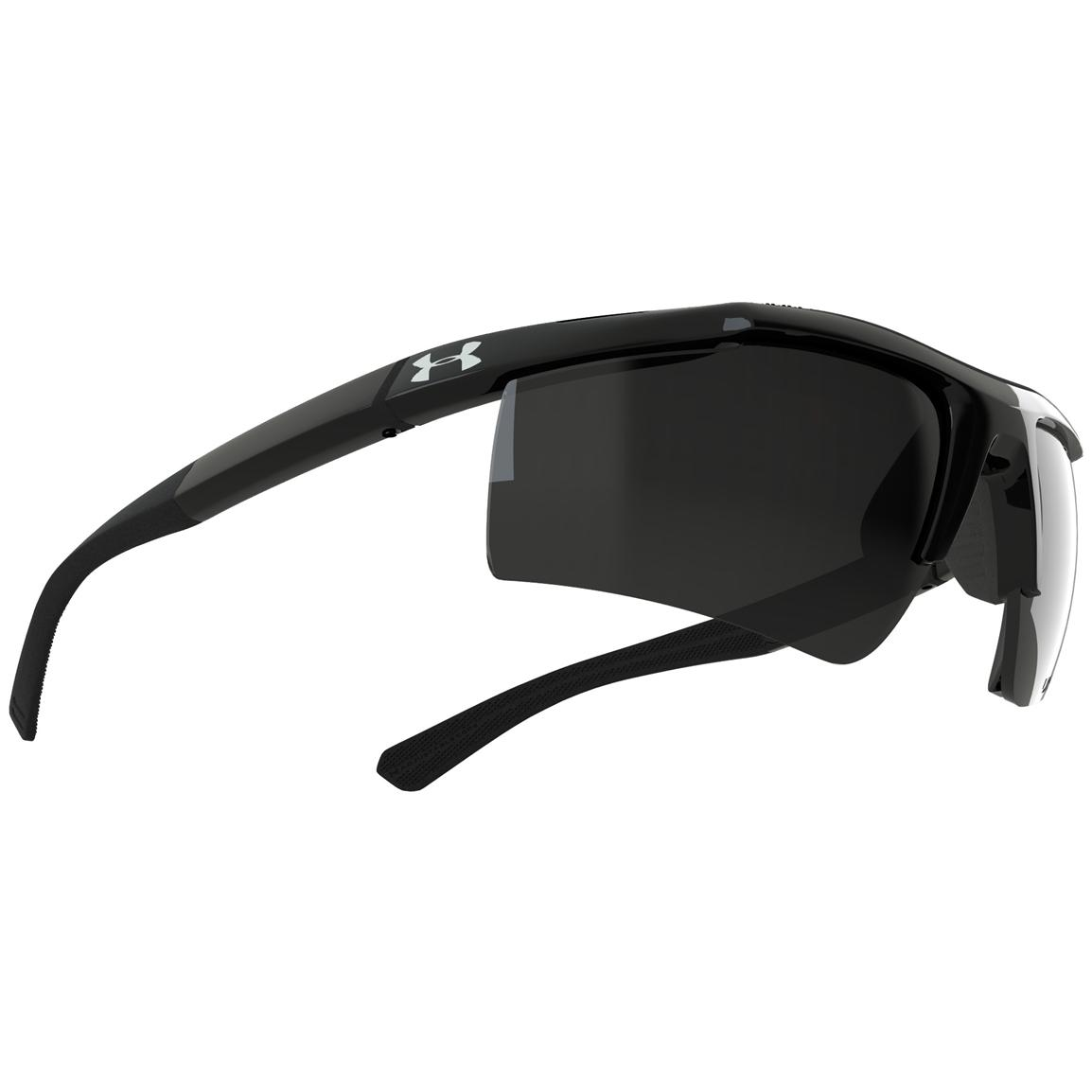 Under Armour® Core Polarized Multiflection™ Sunglasses