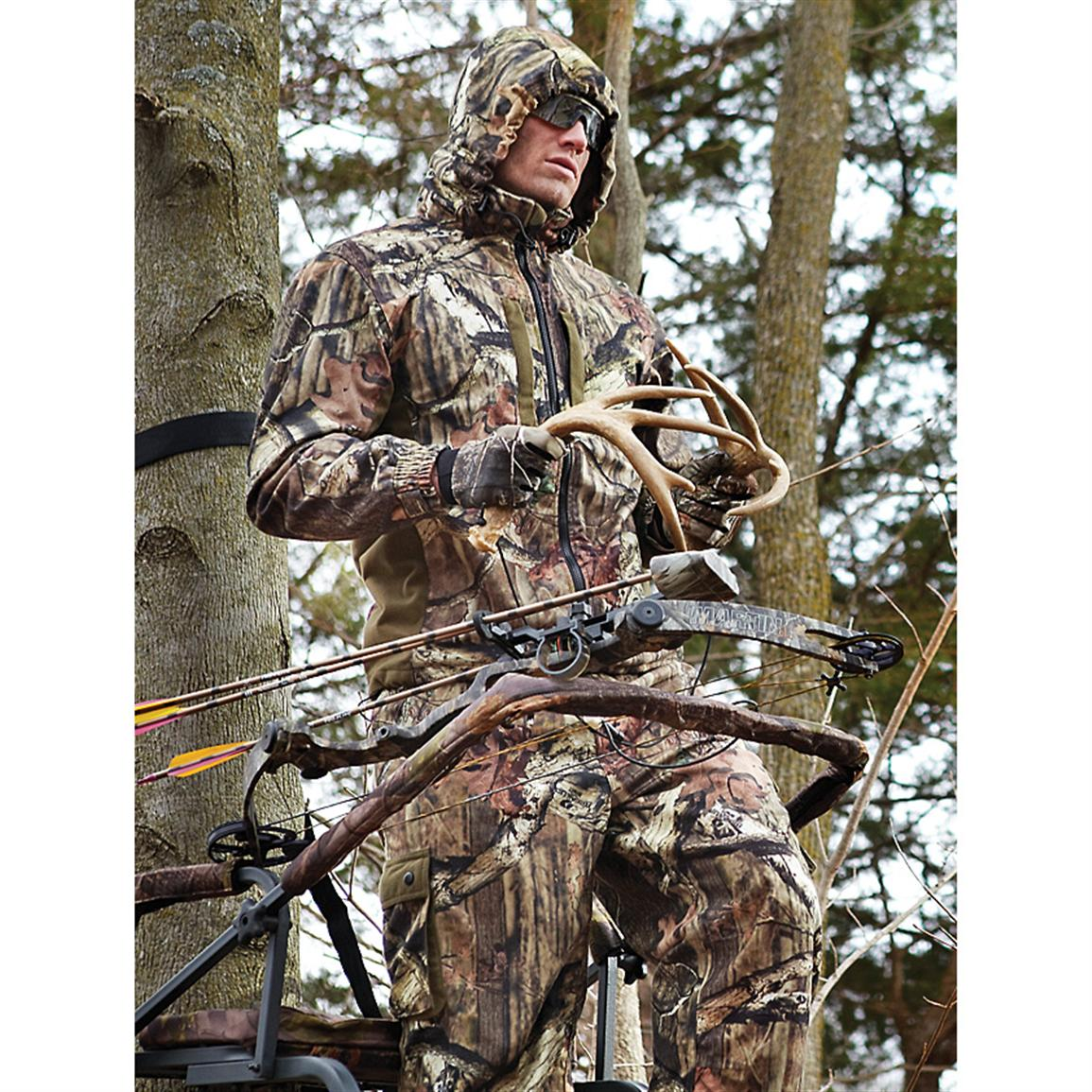 Yukon Gear® Scent-Factor™ Jacket or Pants