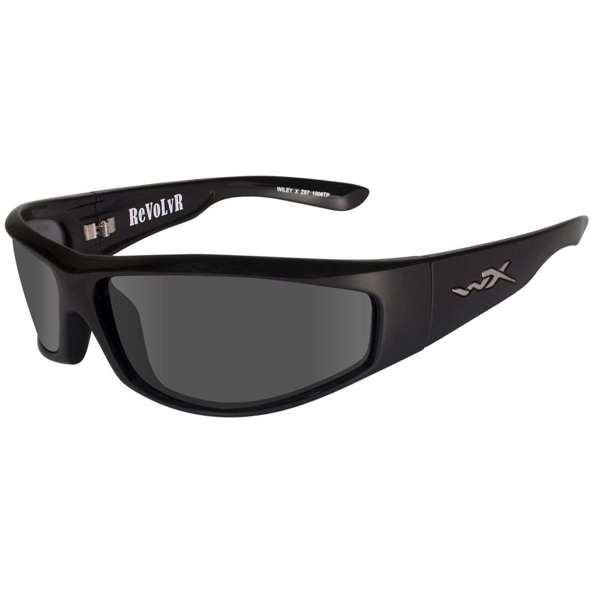 Wiley X™ Revolvr Street Series Sunglasses