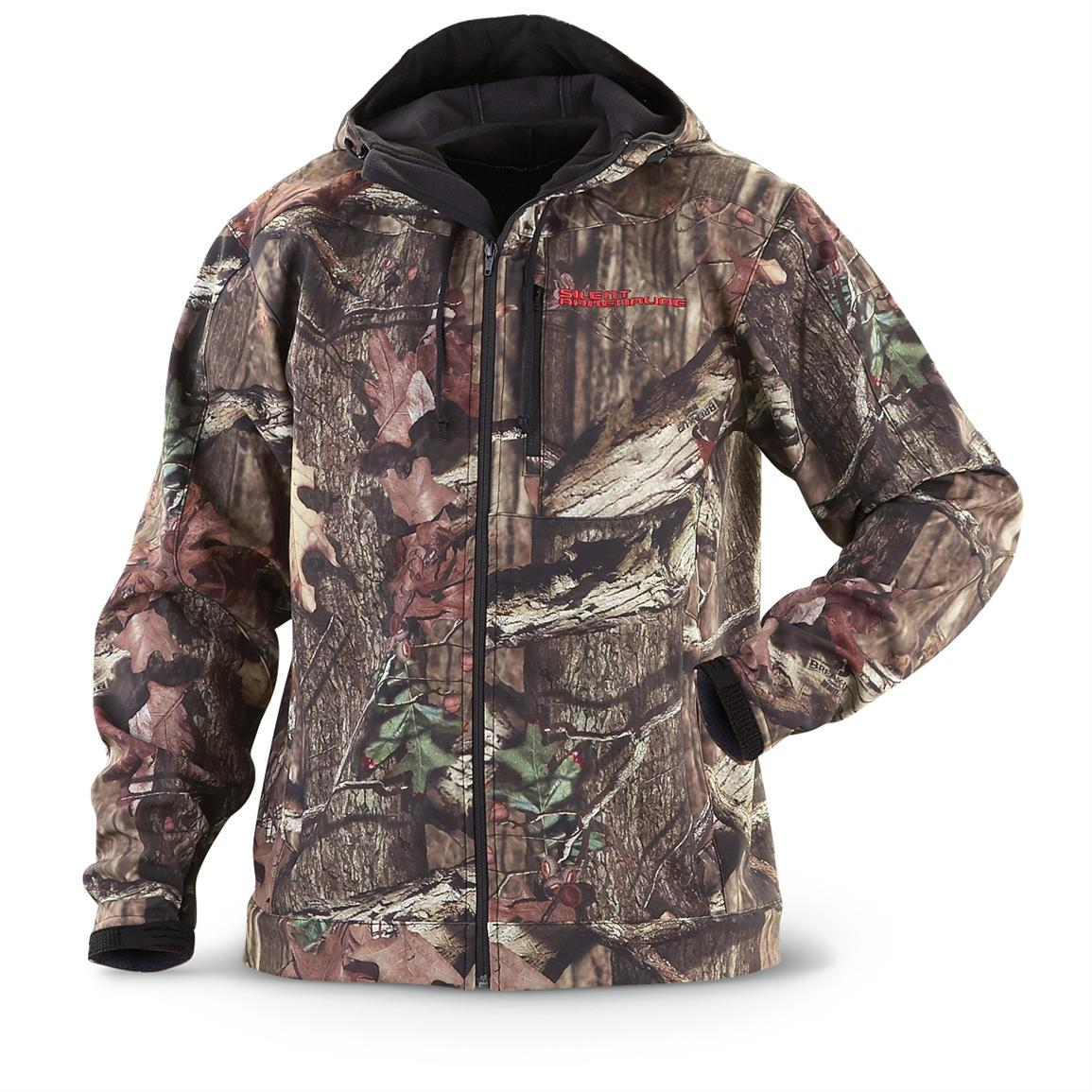 Guide Gear® Silent Adrenaline Jacket,