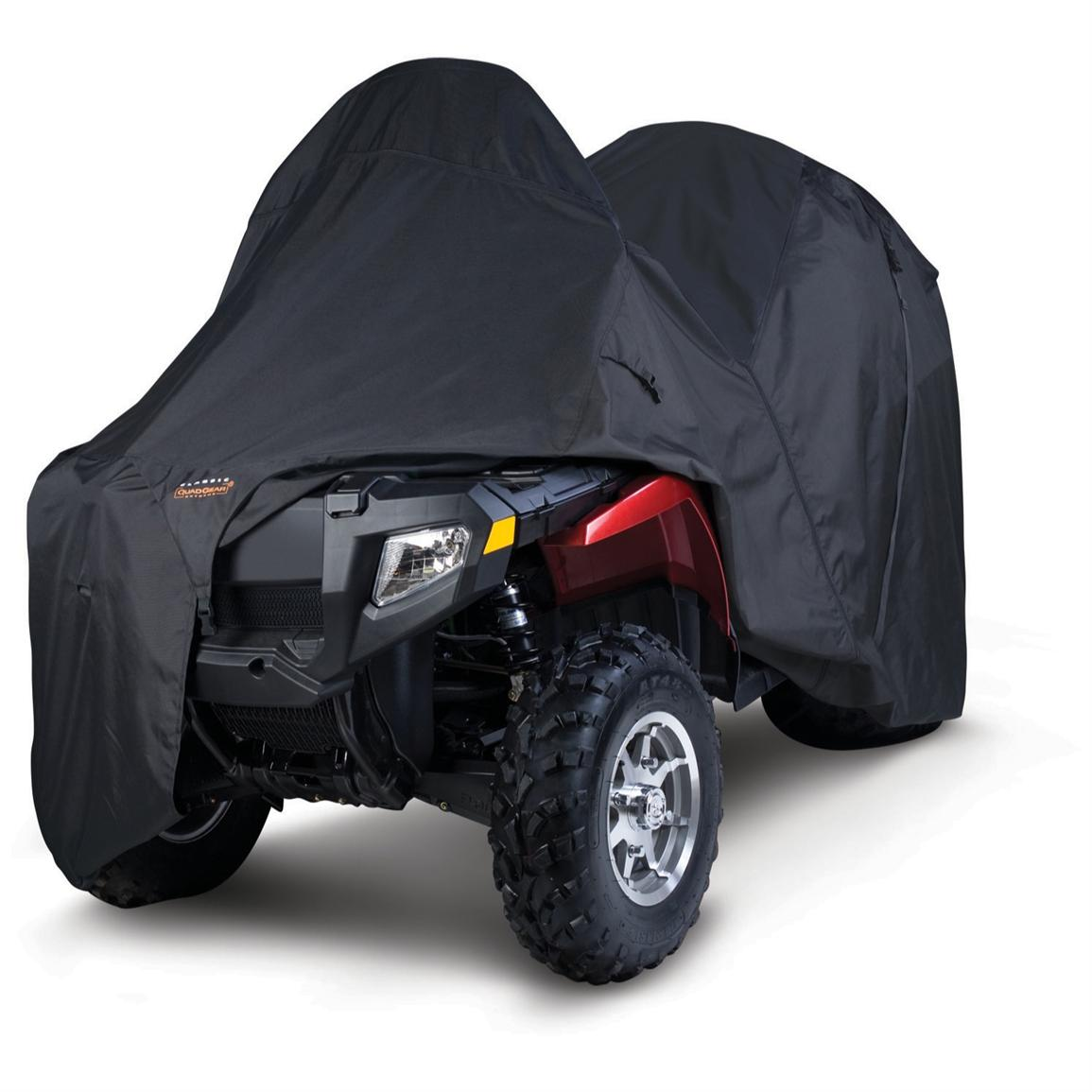 Classic Accessories™ Expandable 1 or 2-Up ATV Cover