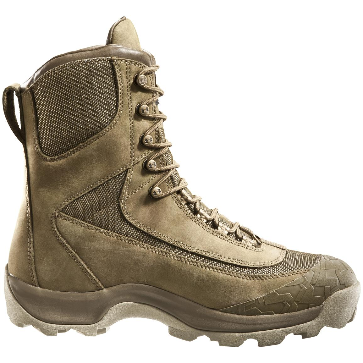 Under armour ridge reaper boots 206593 hunting boots for Under armour fishing shoes