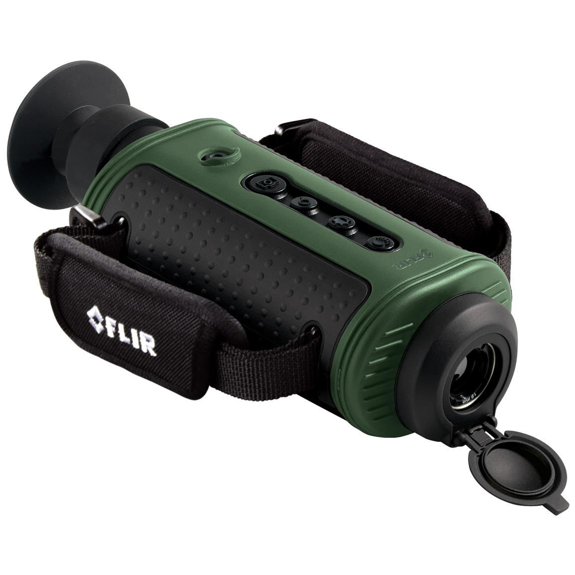 FLIR® Scout TS32R Thermal Imaging Device