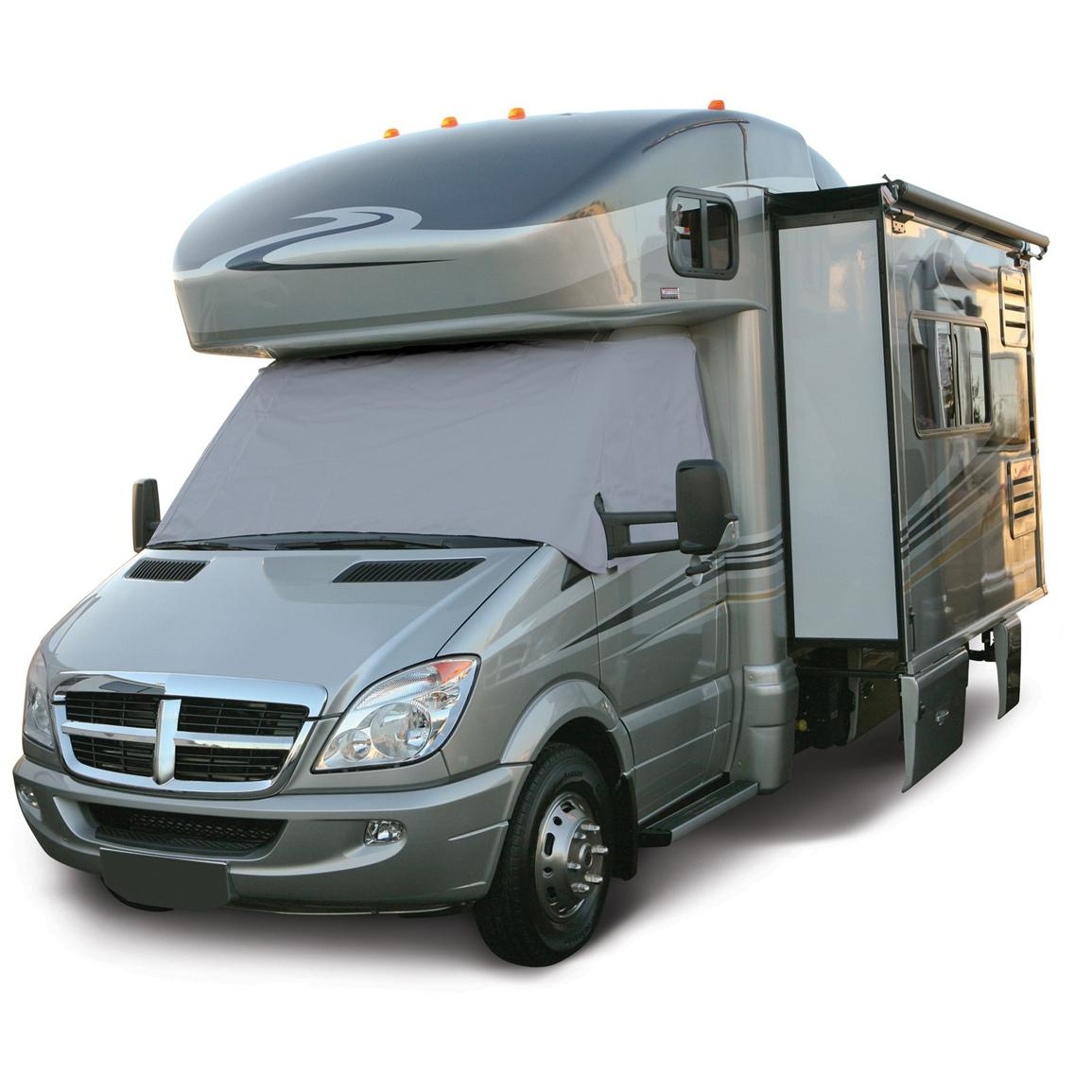Classic Accessories™ RV Windshield Cover