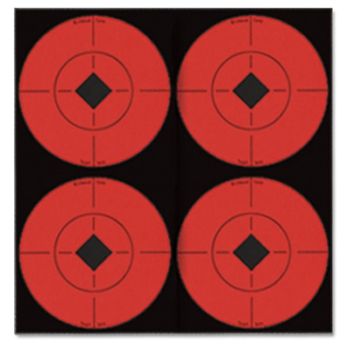1000 Inch Target Spots® 3 Inch Round Target