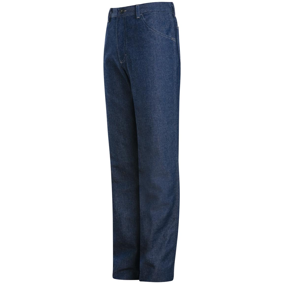 Bulwark® Relaxed-fit Jeans