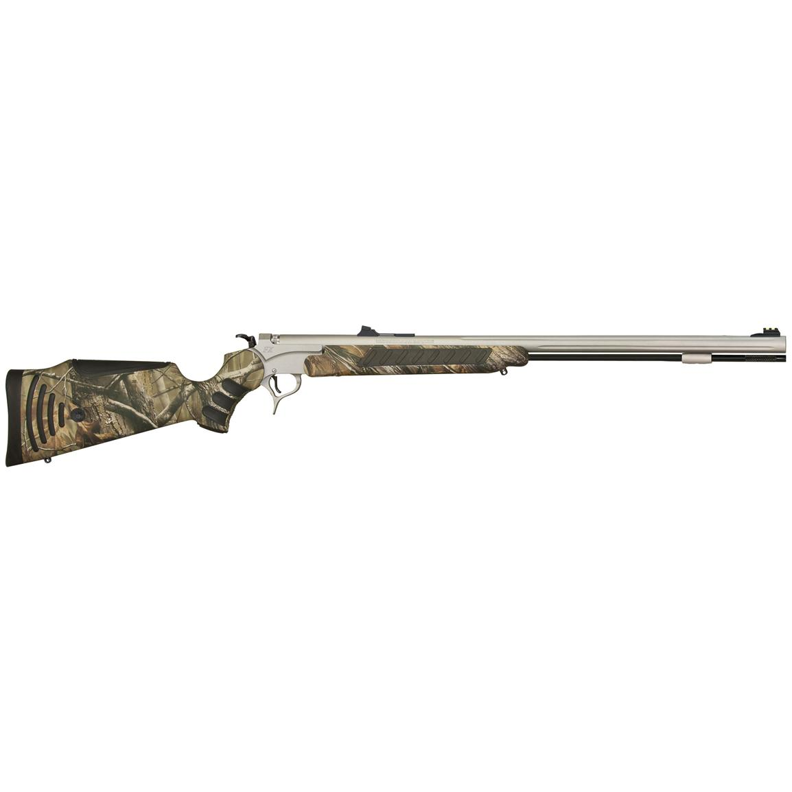 Thompson / Center Pro Hunter FX Muzzleloader, Realtree AP Camo / Stainless Steel