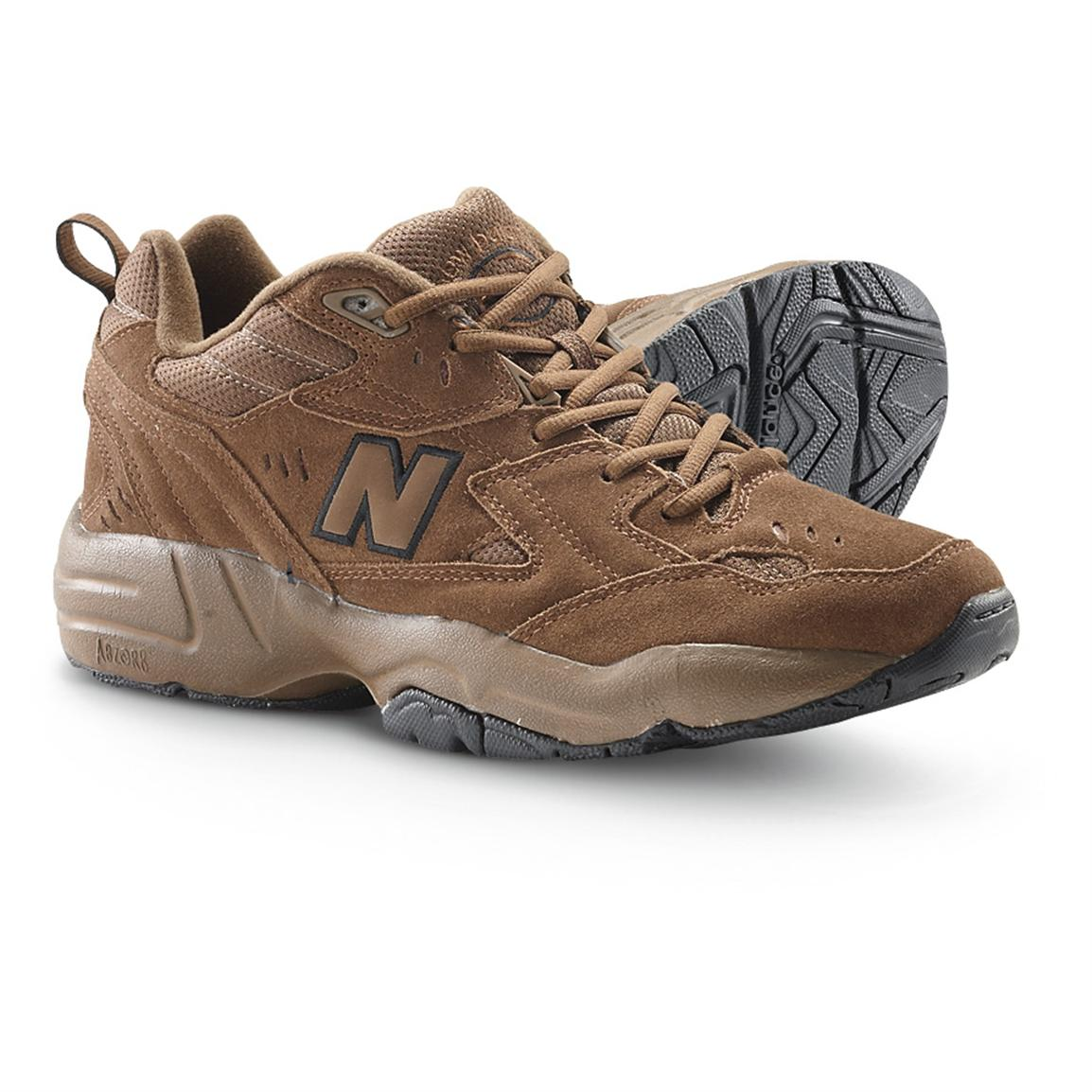 Conquistar vacío Elegante  Men's New Balance® 608 Cross Trainer Athletic Shoes, Dark Brown - 210215,  Running Shoes & Sneakers at Sportsman's Guide