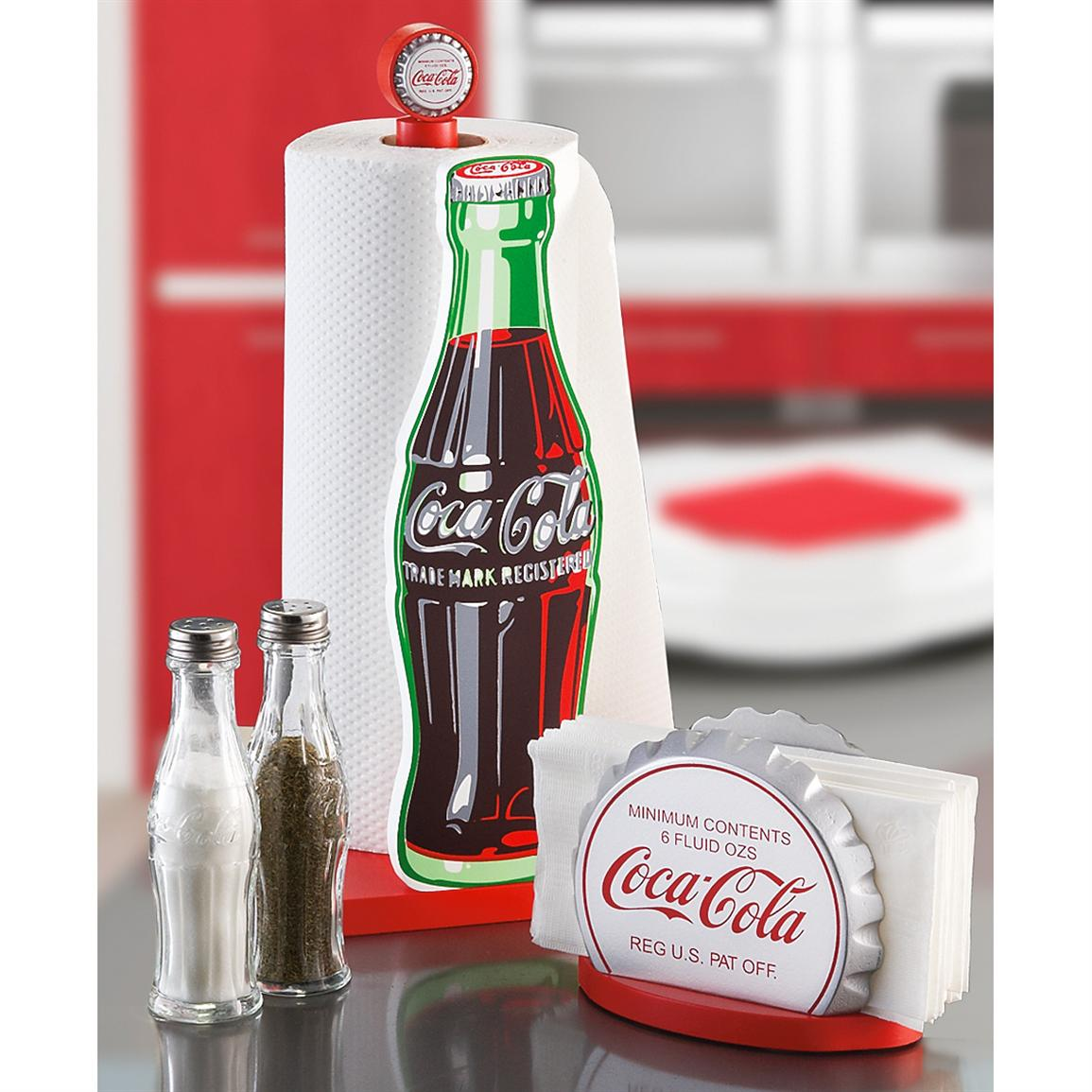 Coca-Cola® Kitchen Collection