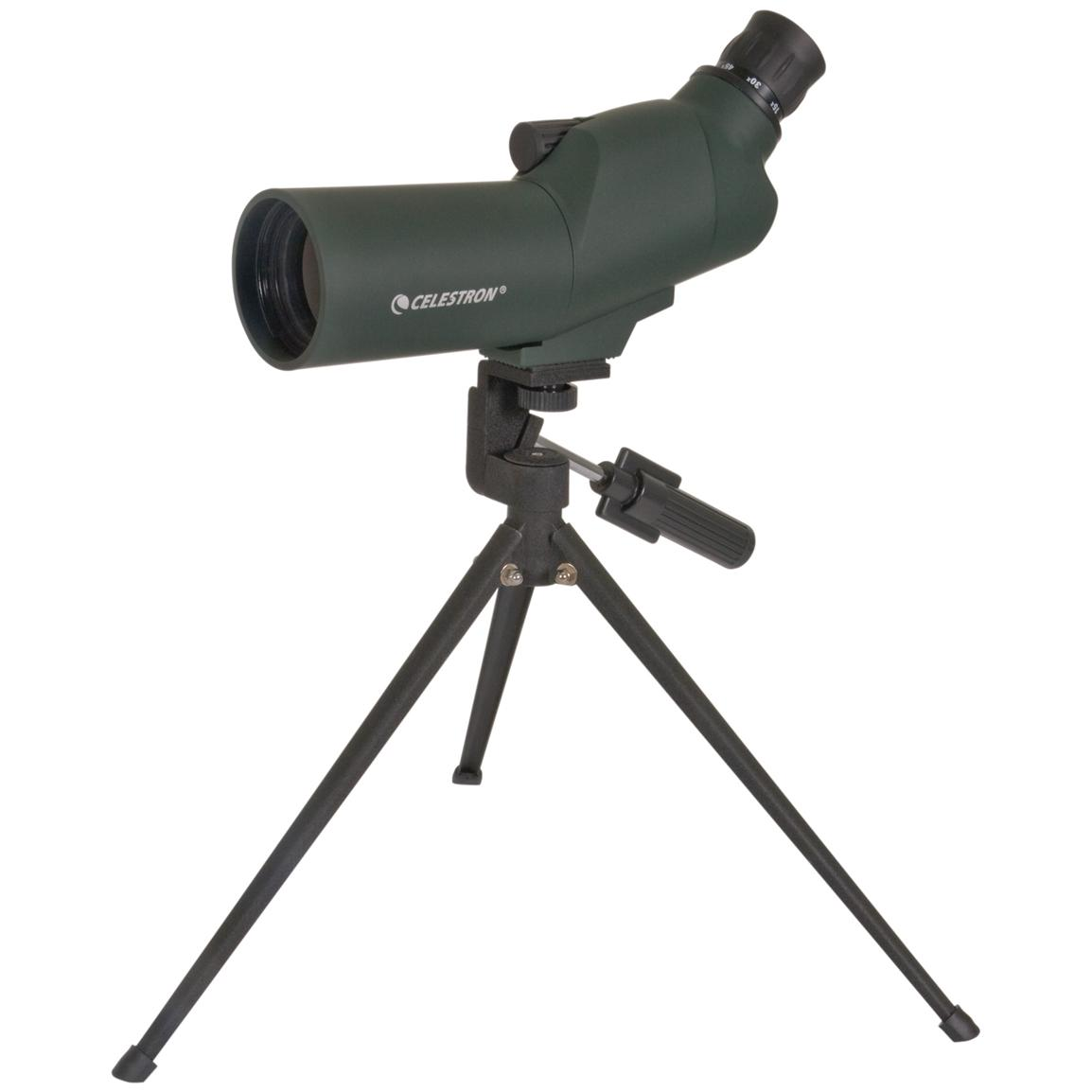 Celestron® 15-45x50mm Spotting Scope