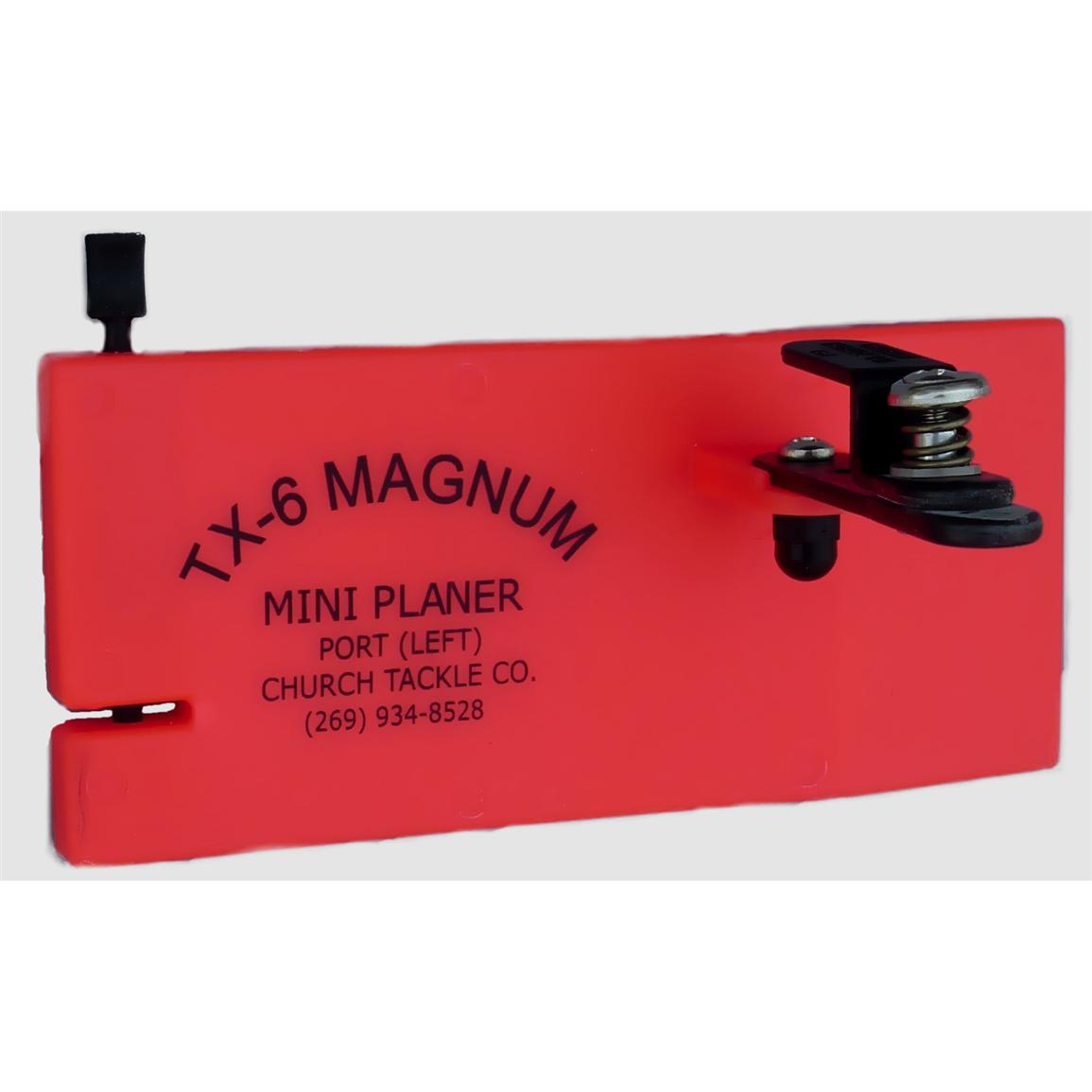 Church Tackle® Magnum Mini Planer Board