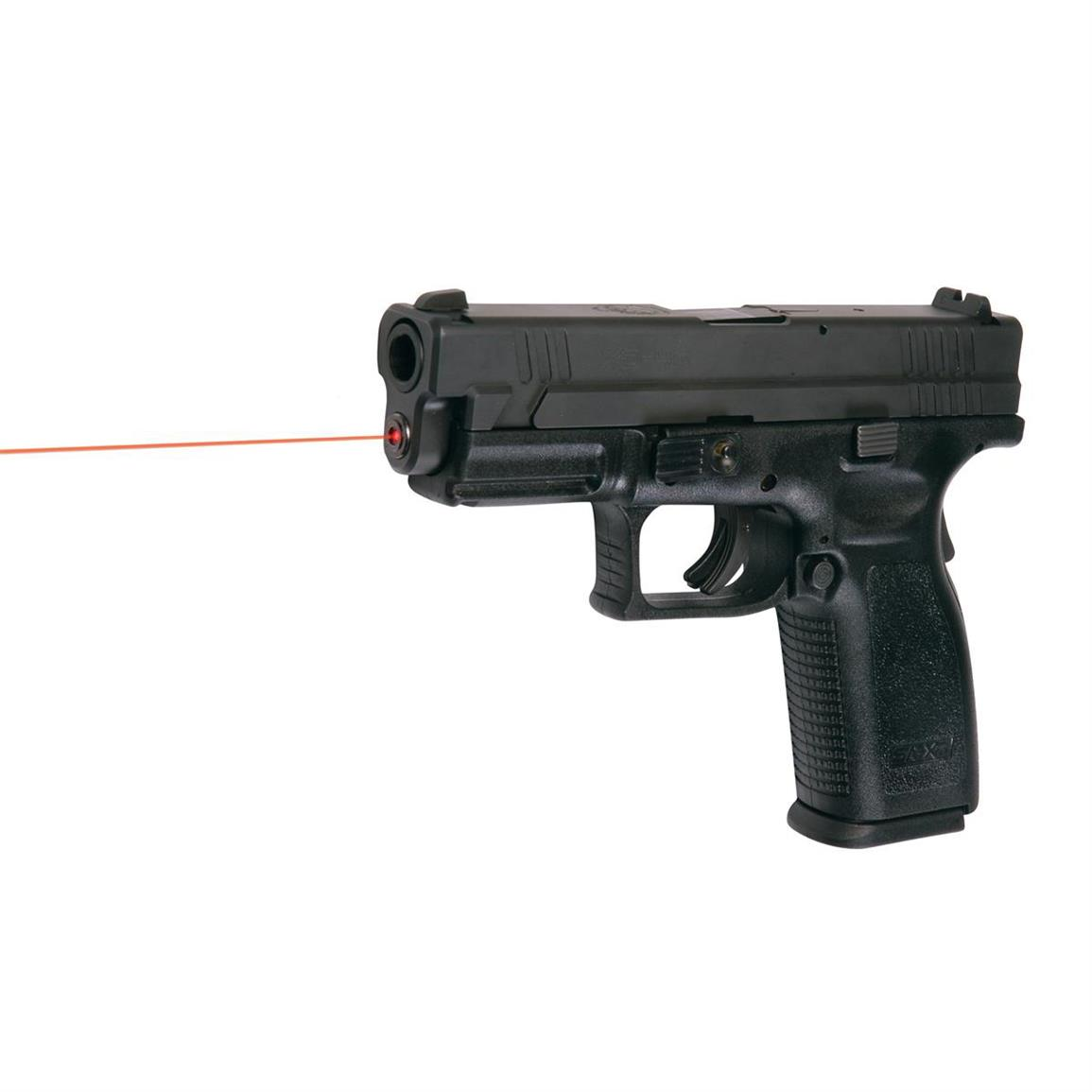 LaserMax LMS-XDMS Springfield XD Guide Rod Laser