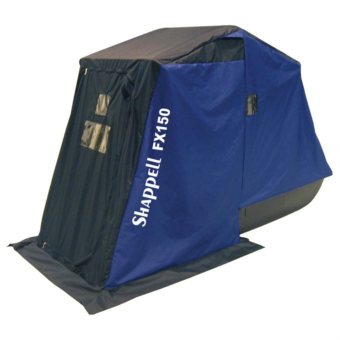 Shappell® FX150 One - Man Ice Shelters