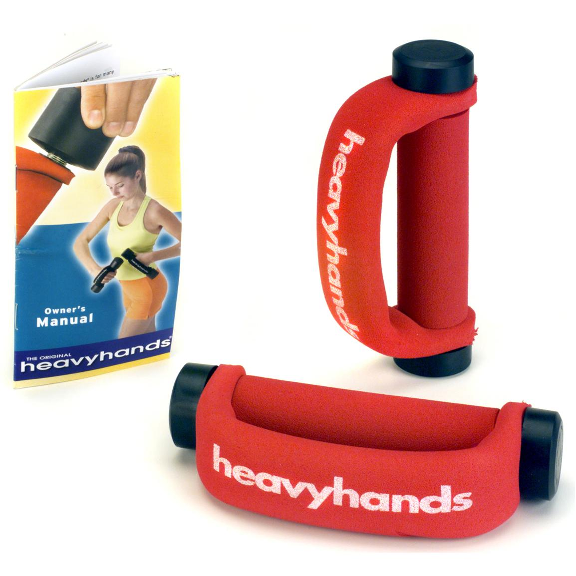 Heavyhands® 1-lb. UniPac®