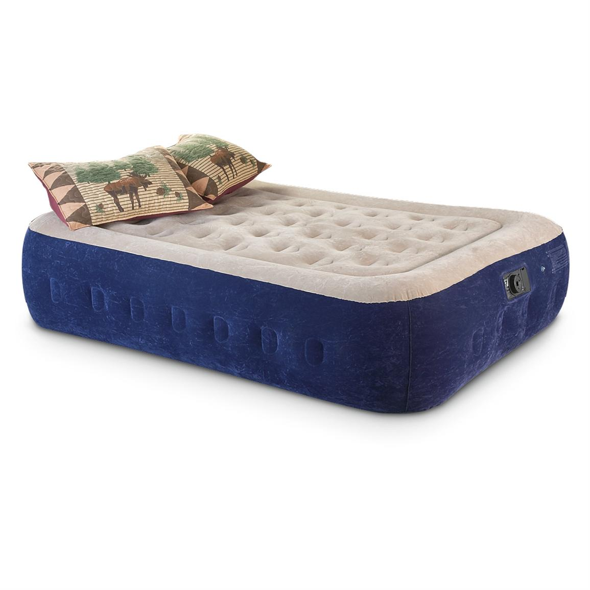 Intex® Queen Supreme Airbed