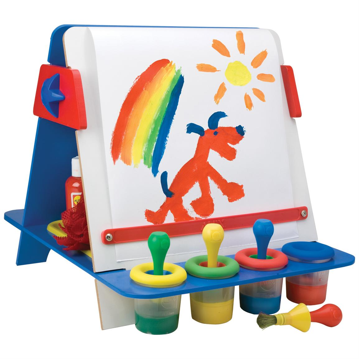 Children's My Tabletop Easel from Alex®