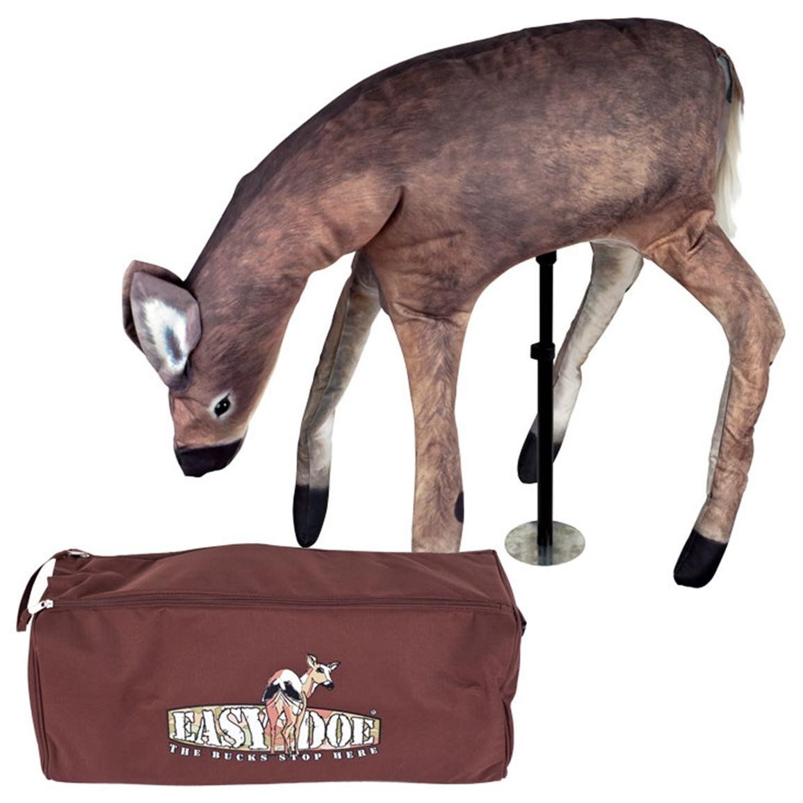 Easy Doe Inflatable Deer Decoy with Remote Control