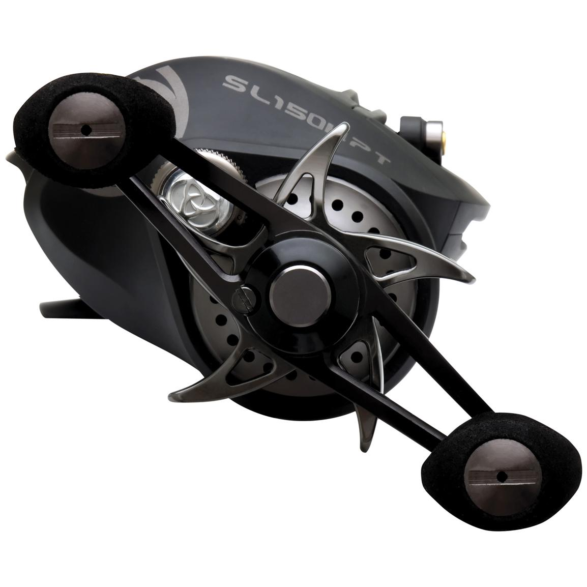 Quantum® Smoke™ PT Spinning Reel