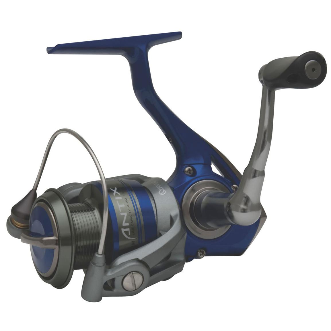 Quantum® Antix™ Spinning Reel