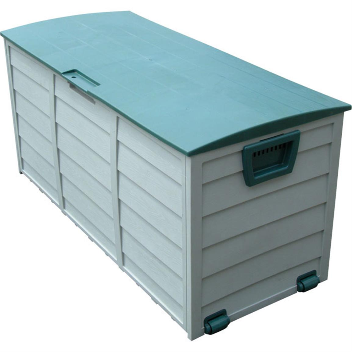 duty outdoor storage box 215155 patio storage at sportsman 39 s guide