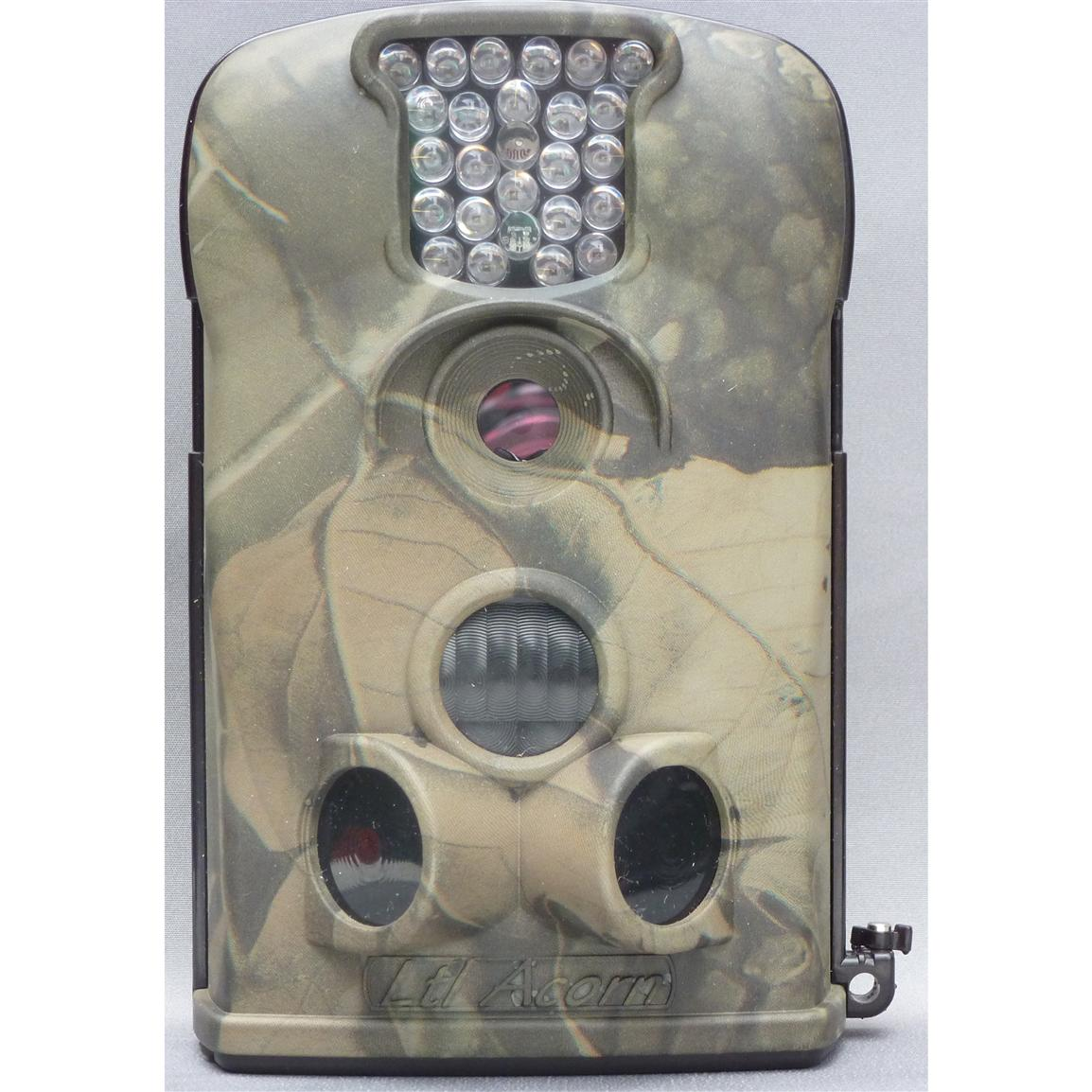 OldBoys Outdoors Ltl Acorn® 12-megapixel Camo Trail Camera
