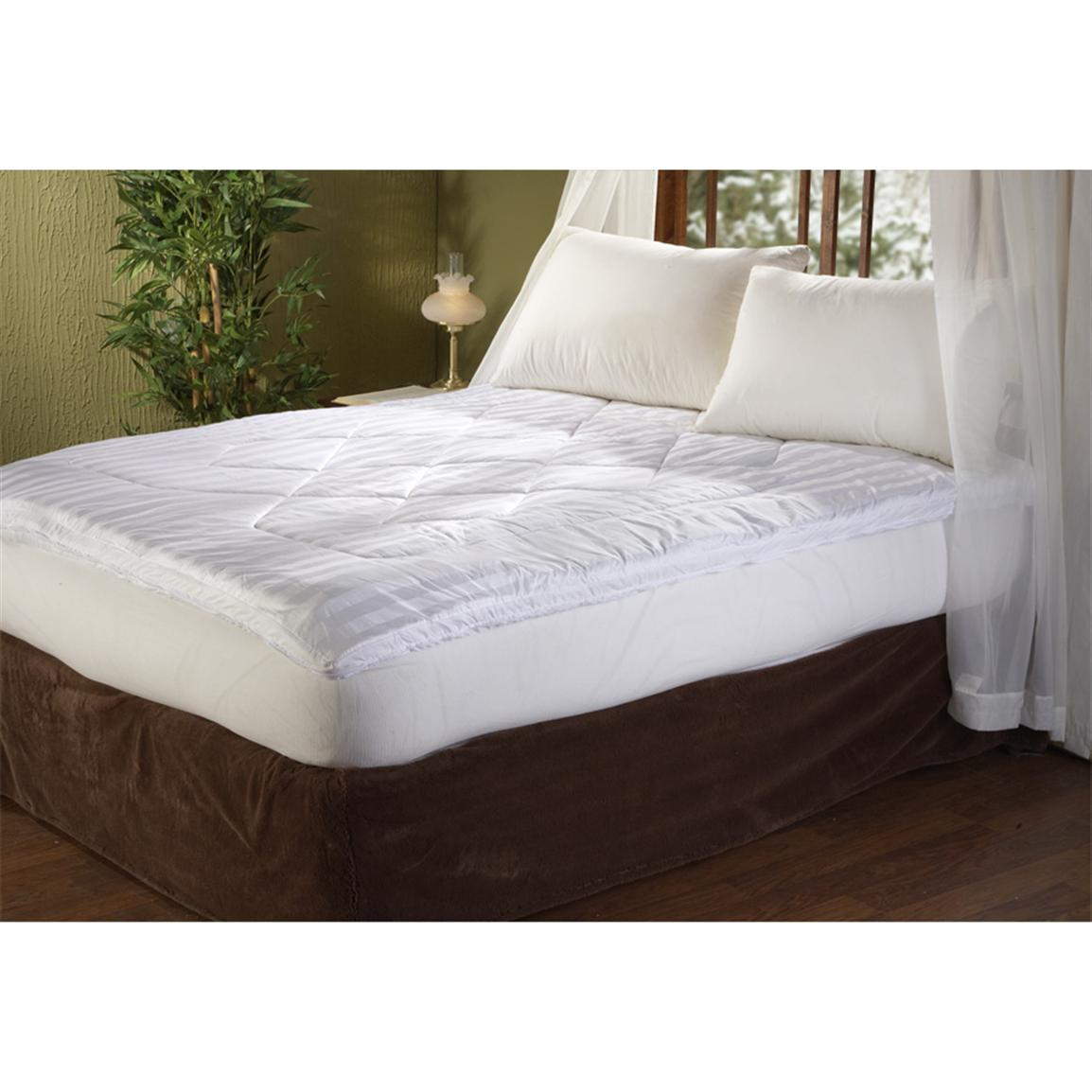 Innergetic™ Mattress Topper
