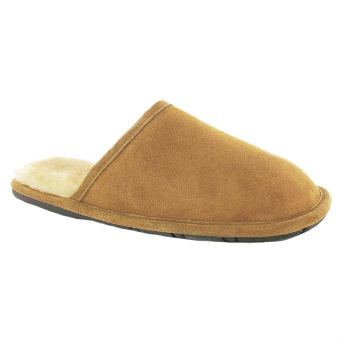 Men's L. B. Evans® Hamilton Slippers