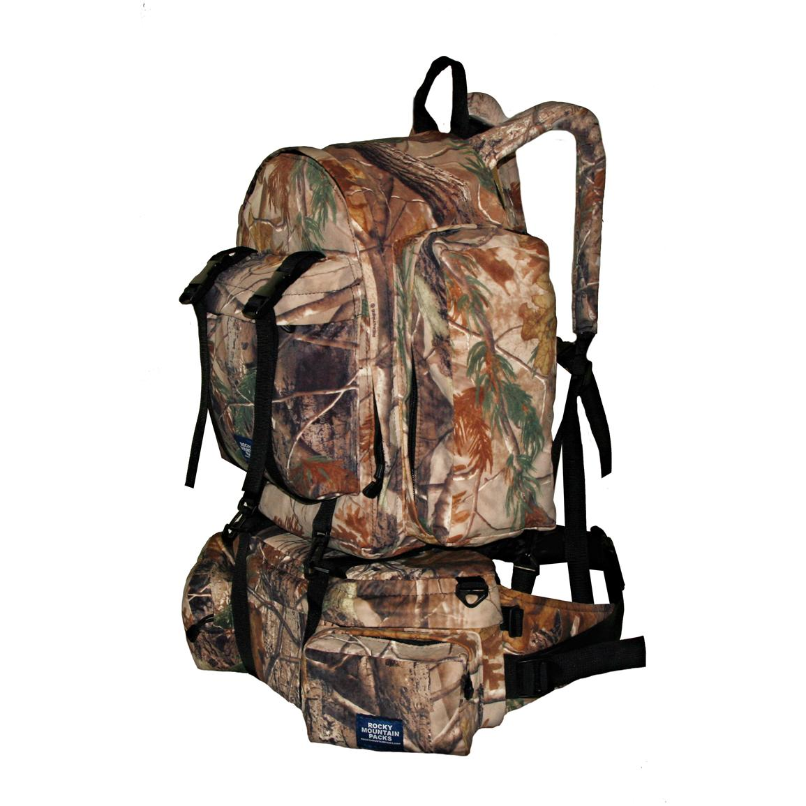 Rocky Mountain Packs™ Sawtooth Combo Pack