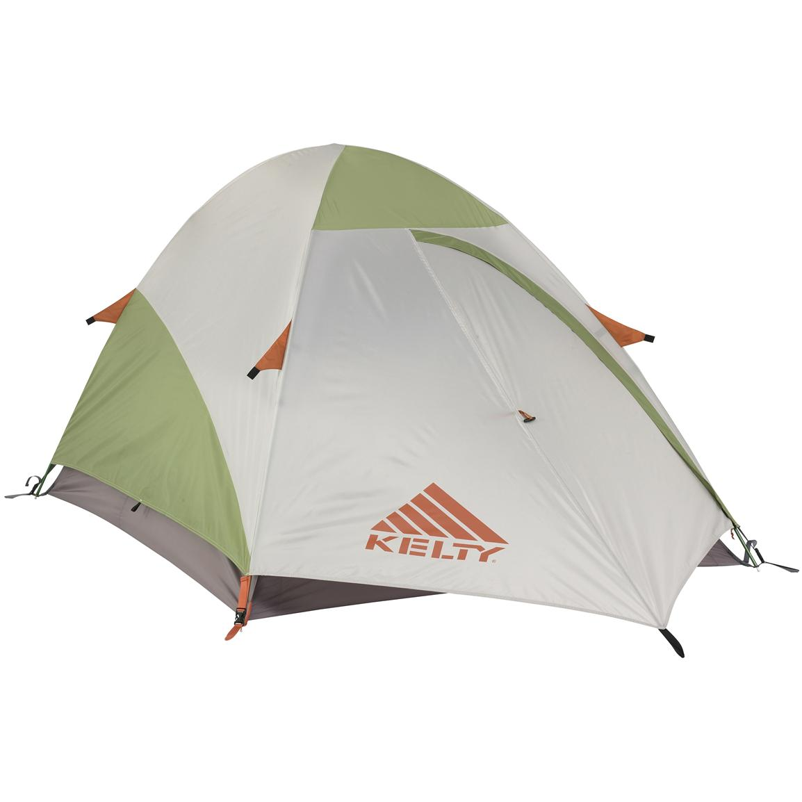 Kelty® Grand Mesa 2-person Tent, with Rainfly