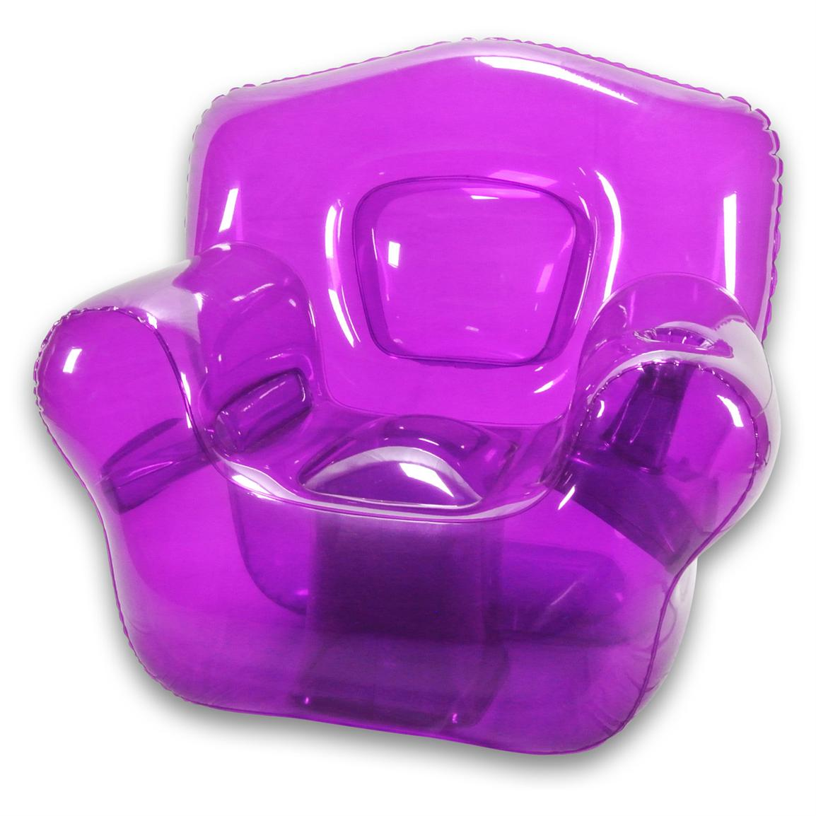 Bubble Inflatables 174 Inflatable Chair 218004 At