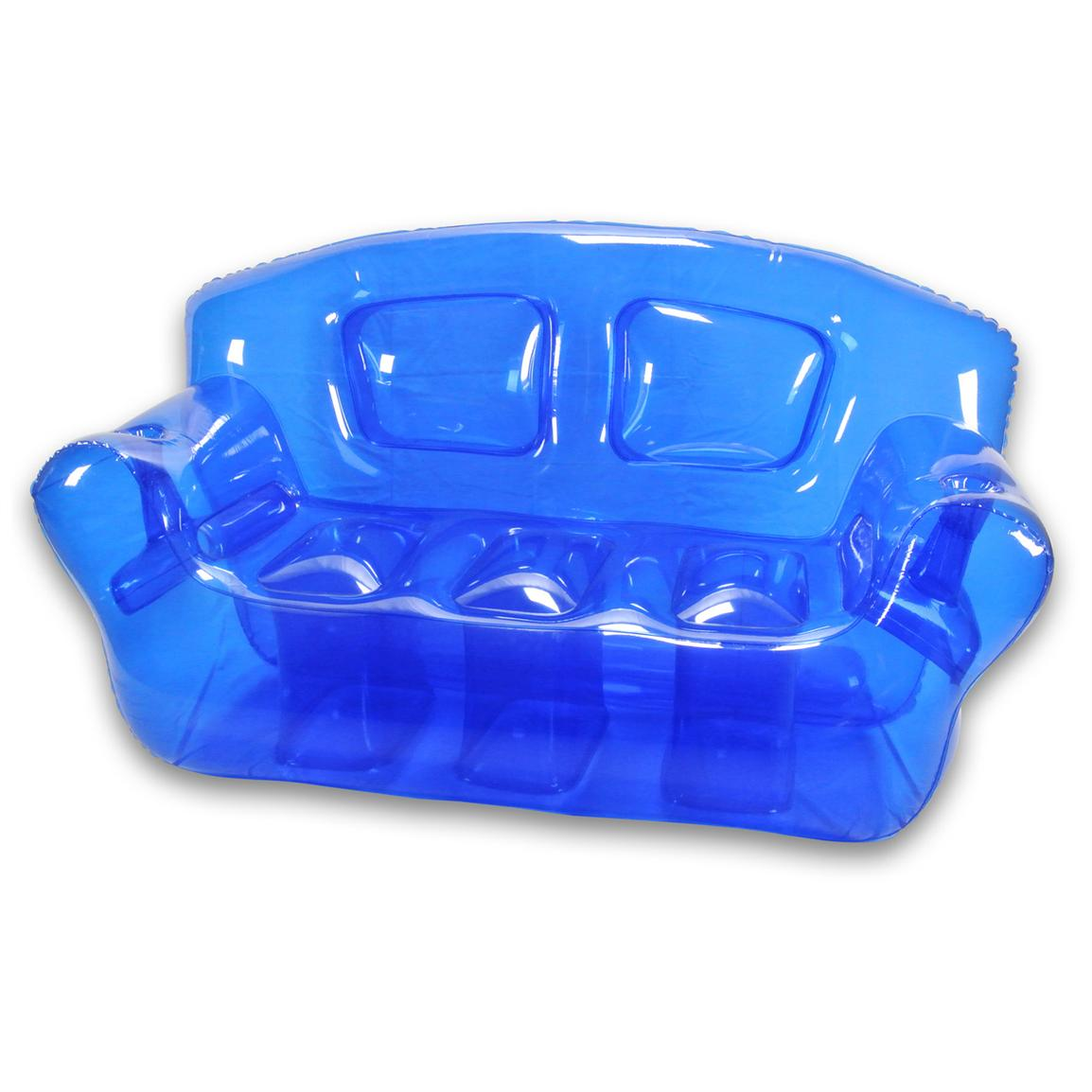 Bubble Inflatables 174 Inflatable Couch 218005 At