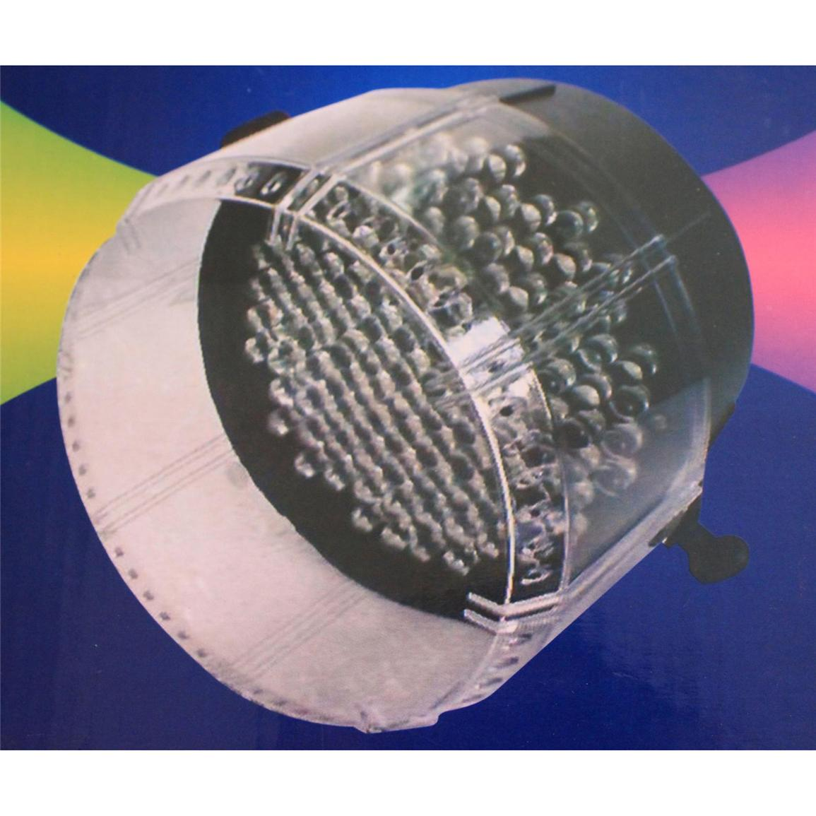 Creative Motion® Sound-Activated LED Light