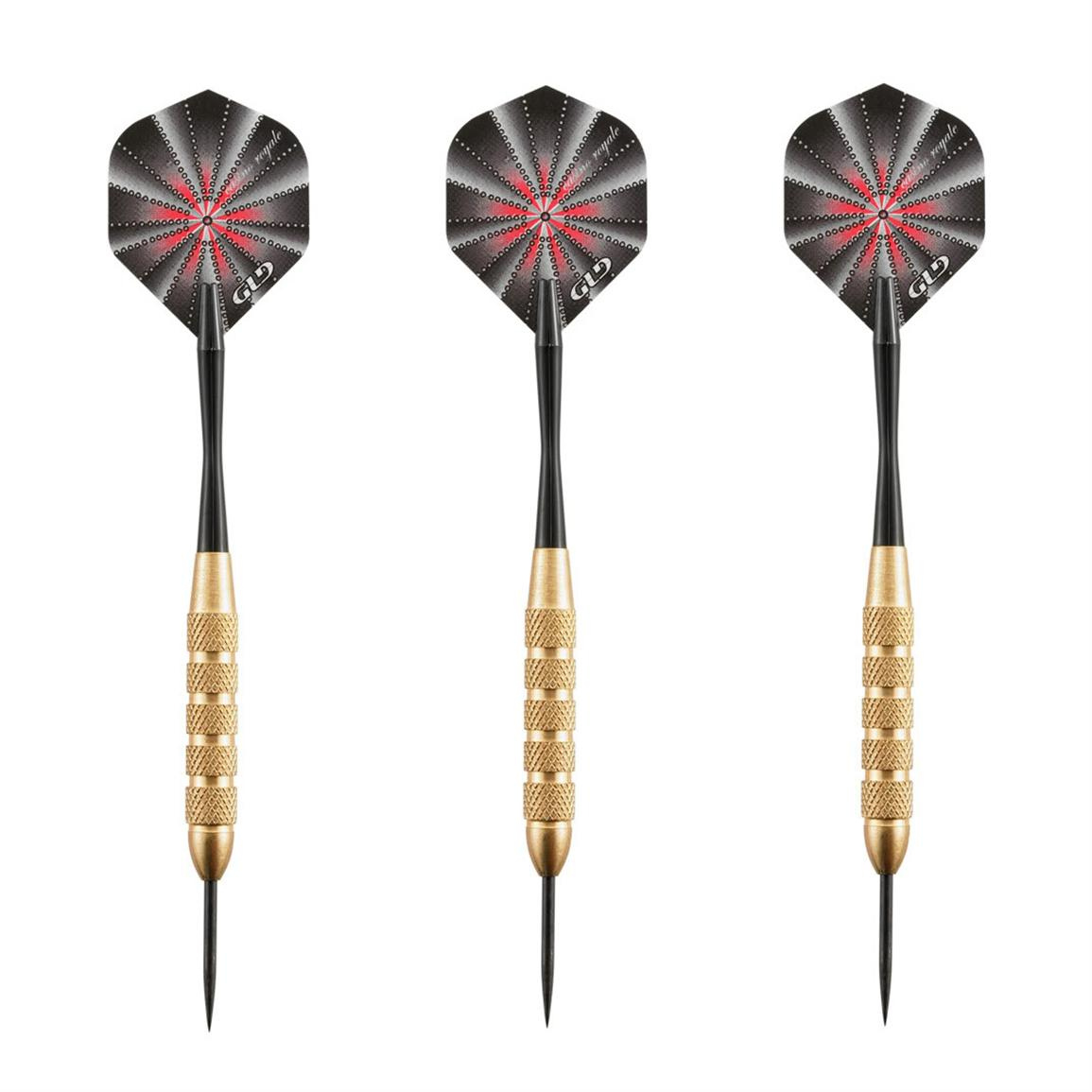 Viper® Casino Royale Steel-Tip Darts, 3-Pk.