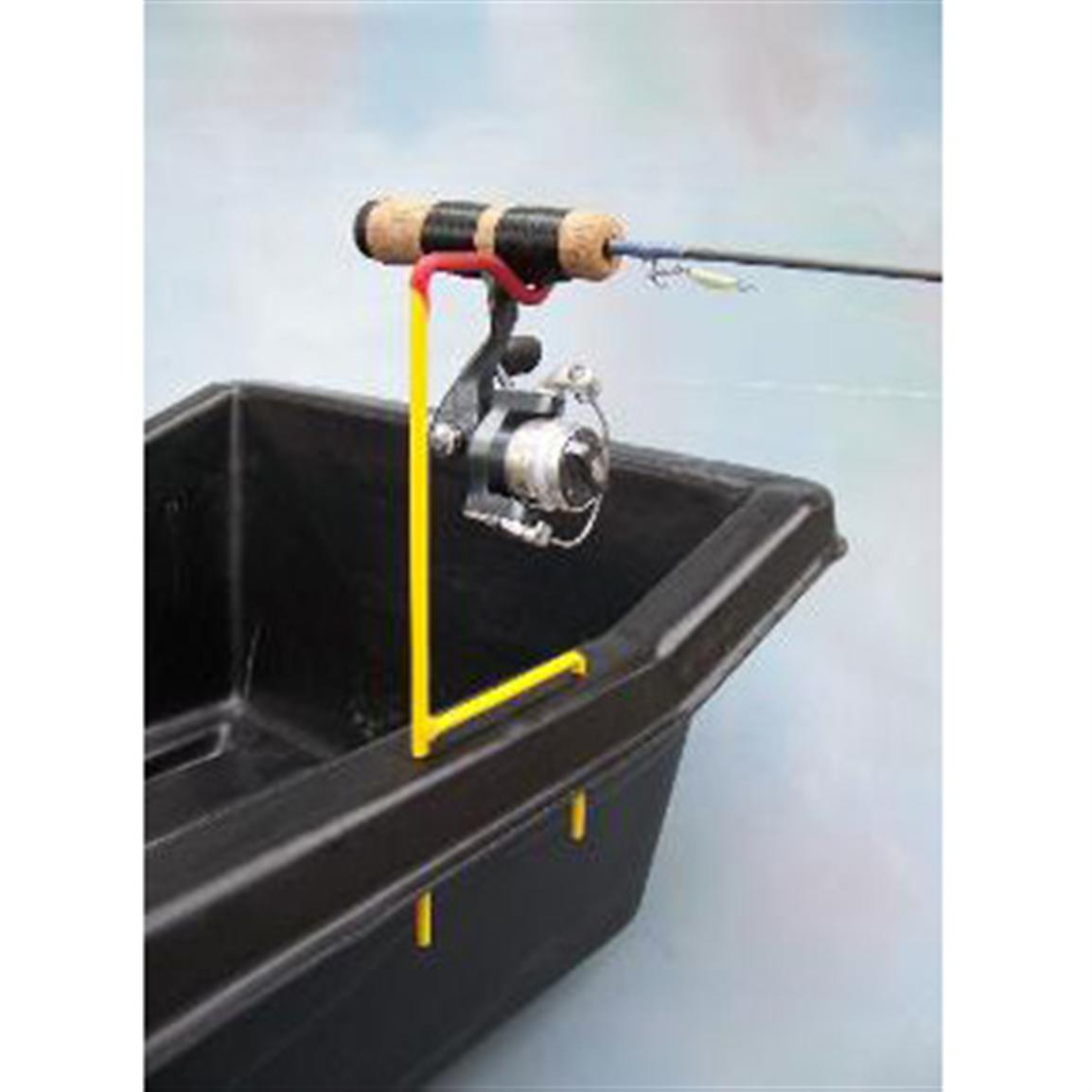 Today 39 s tackle rod rocker 2 218491 ice fishing gear at for Ice fishing gear list