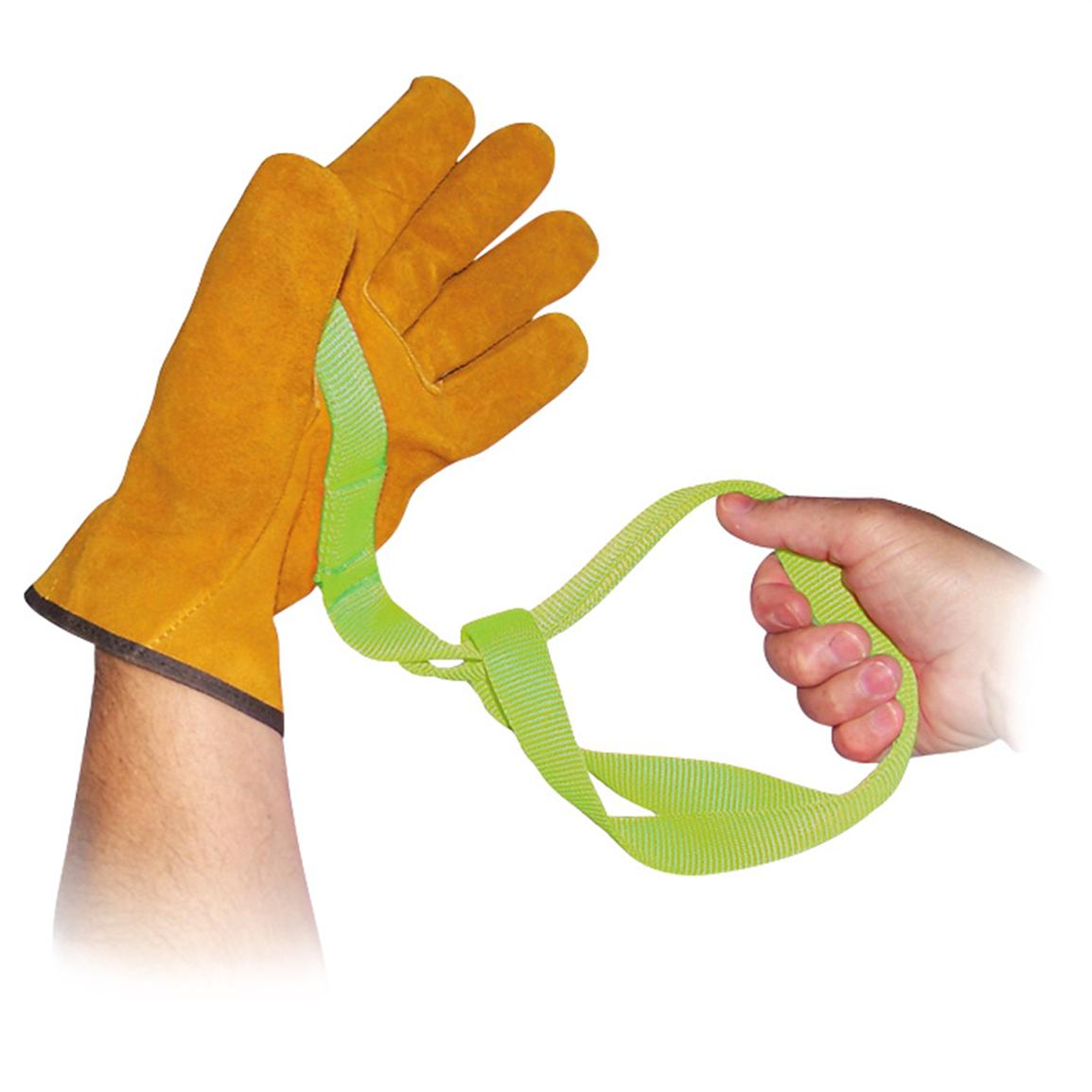 Mountain Mike's® Drag Master Work Gloves