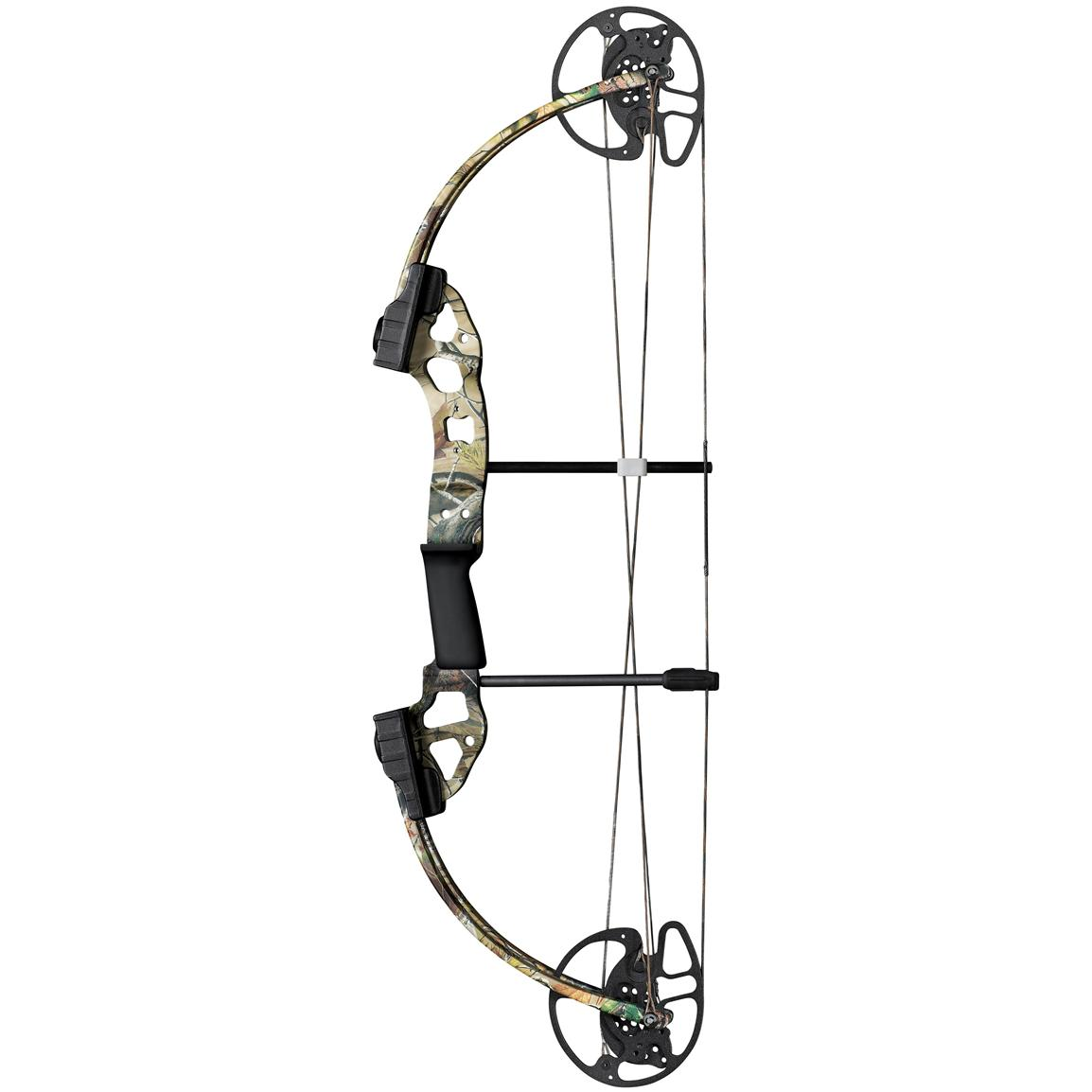 Bear Archery® Outbreak™ Compound Bow