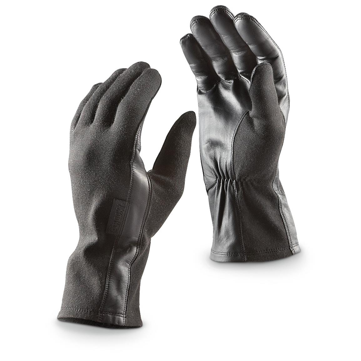 Rocky® Tactical Nomex® Duty Gloves, Black