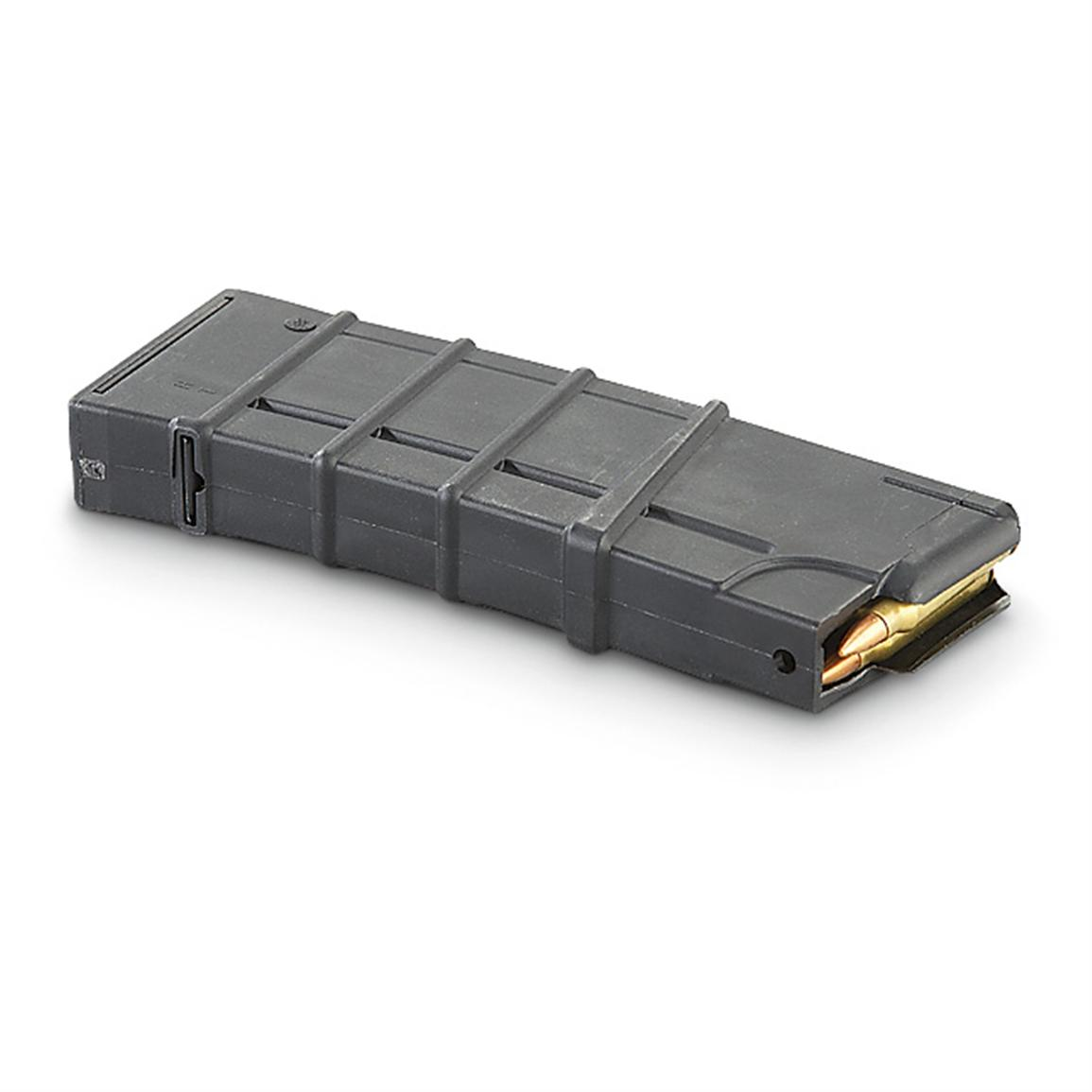 3-Pk. of Thermold 30-rd. Mini 14 Mags