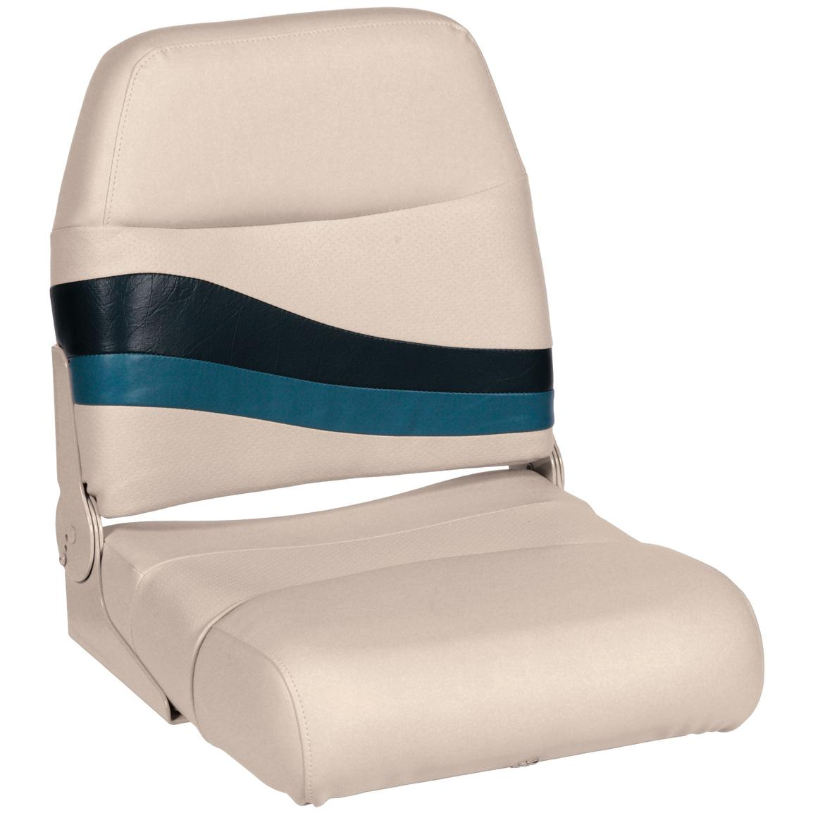 Wise® Premier 1100 Series Pontoon Fishing Seat, Color A