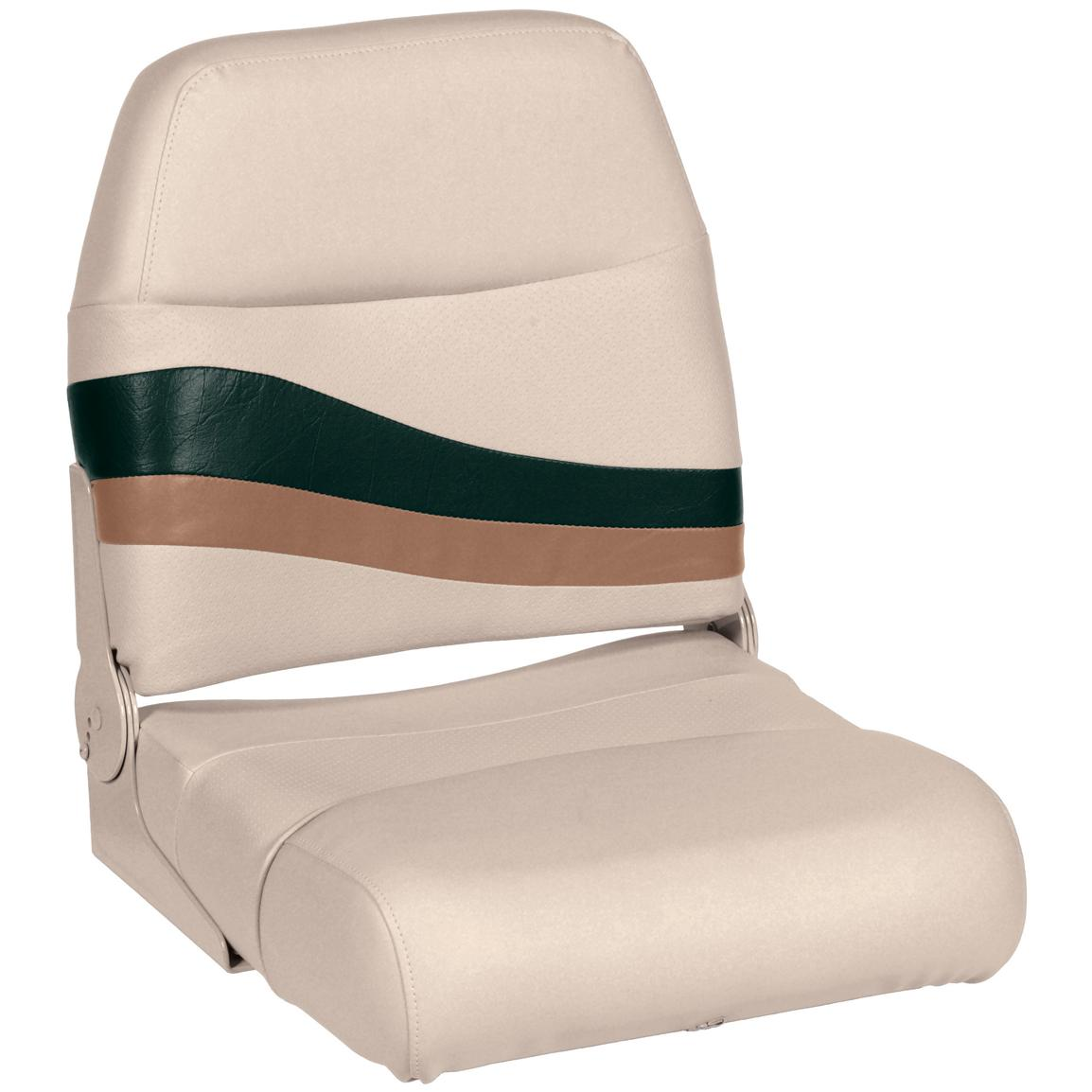 Wise® Premier 1100 Series Pontoon Fishing Seat, Color B