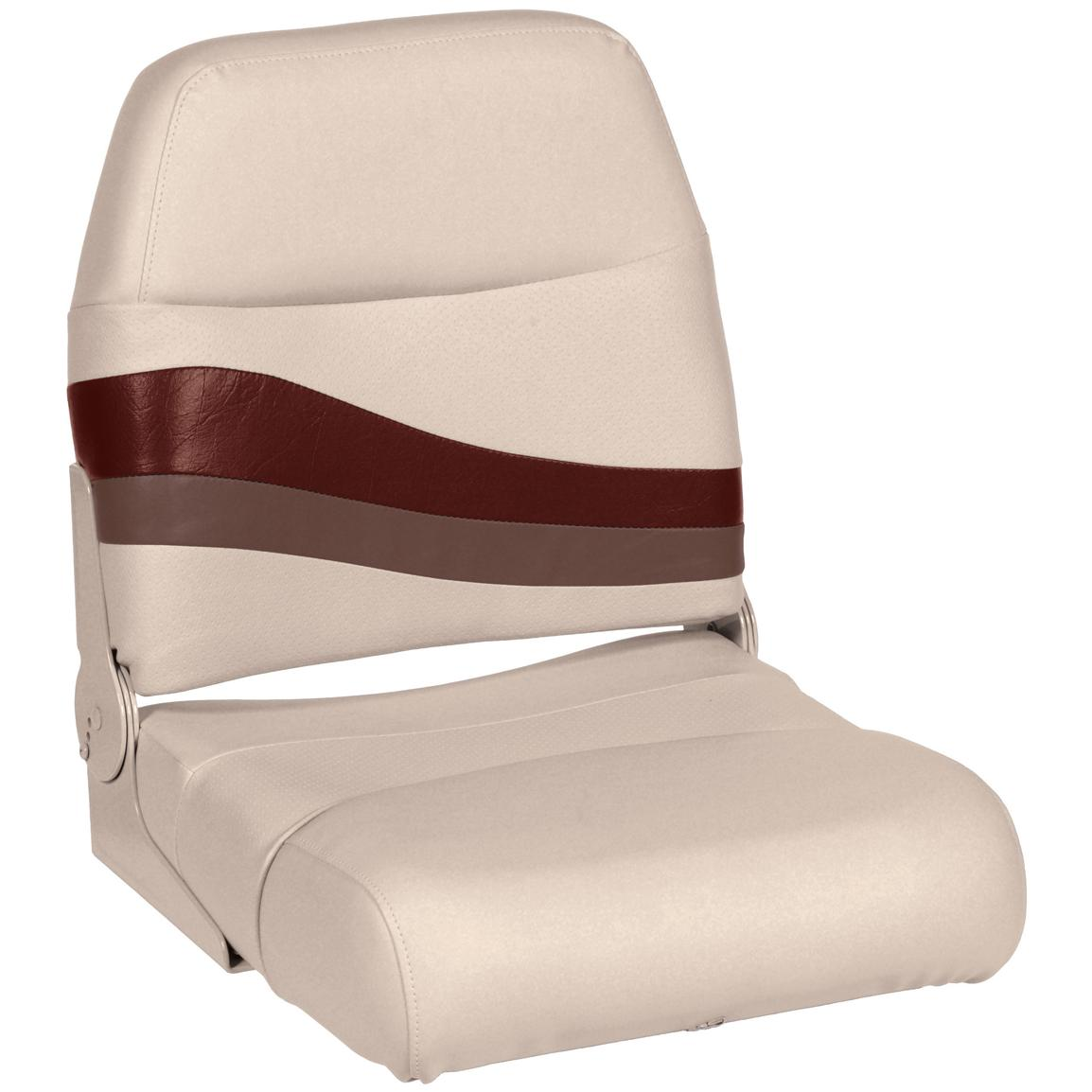 Wise® Premier 1100 Series Pontoon Fishing Seat, Color C