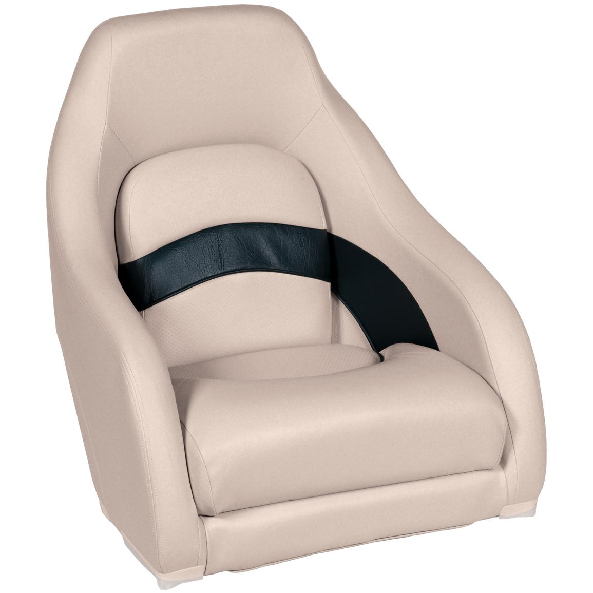 Wise® Premier 1100 Series Pontoon Captain's Bucket Seat