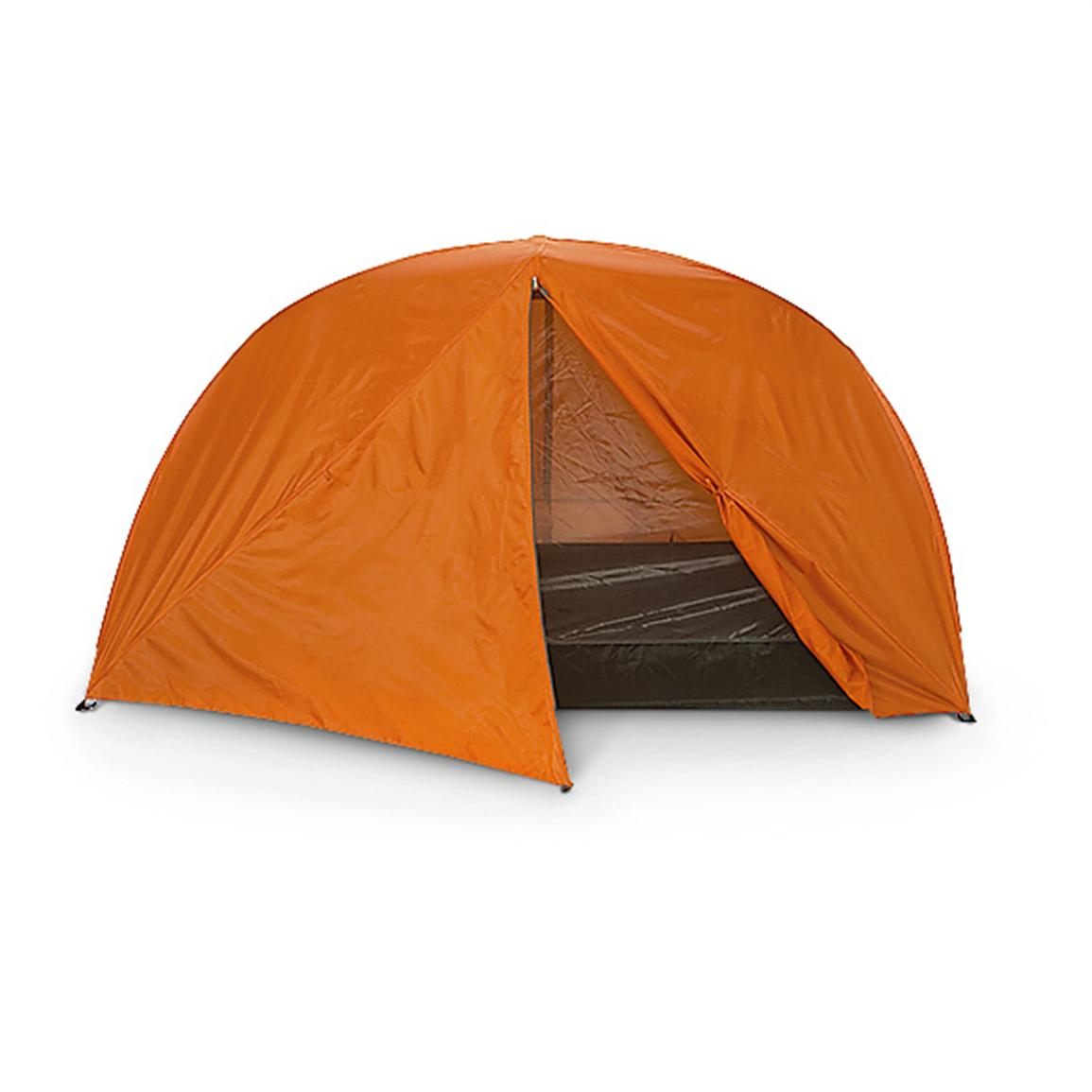 Stansport Starlite II Backpacking Tent, With Rainfly
