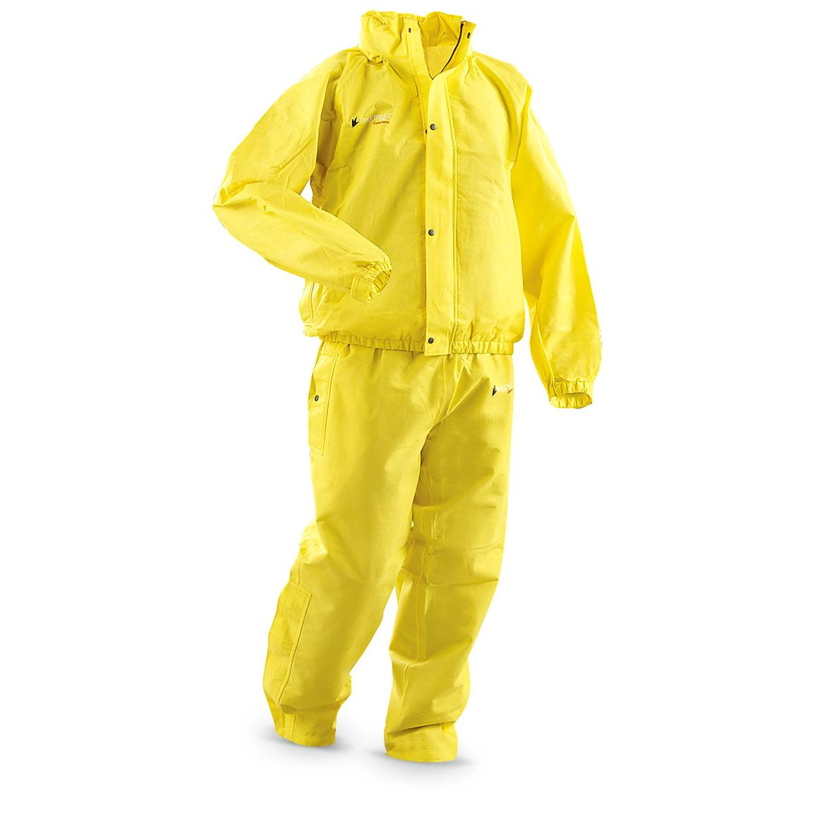 frogg toggs® Bull Froggs Suit, Yellow